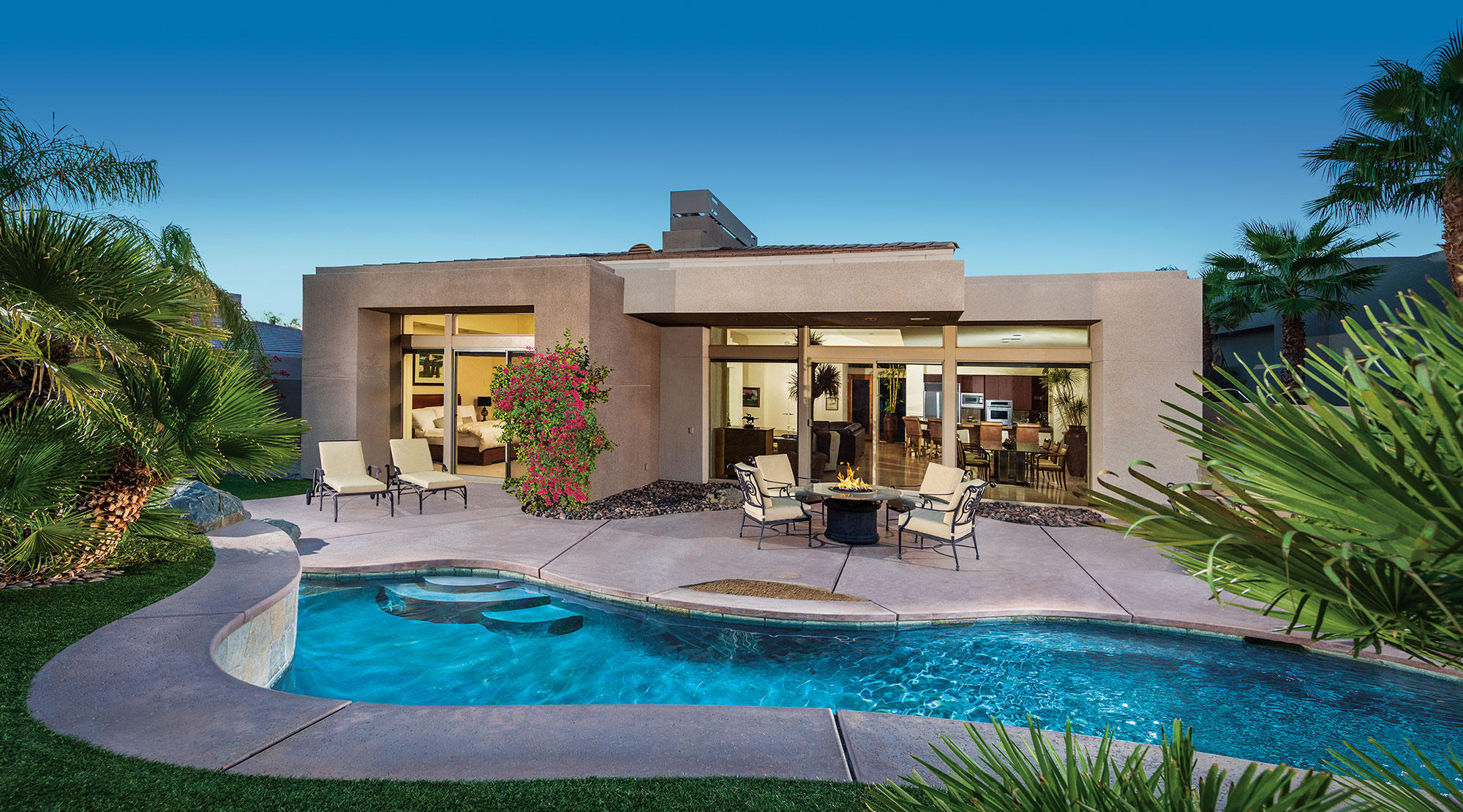 Photo of 155 Wikil Place, Palm Desert, CA 92260