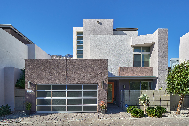 Photo of 415 Terno Lane, Palm Springs, CA 92262