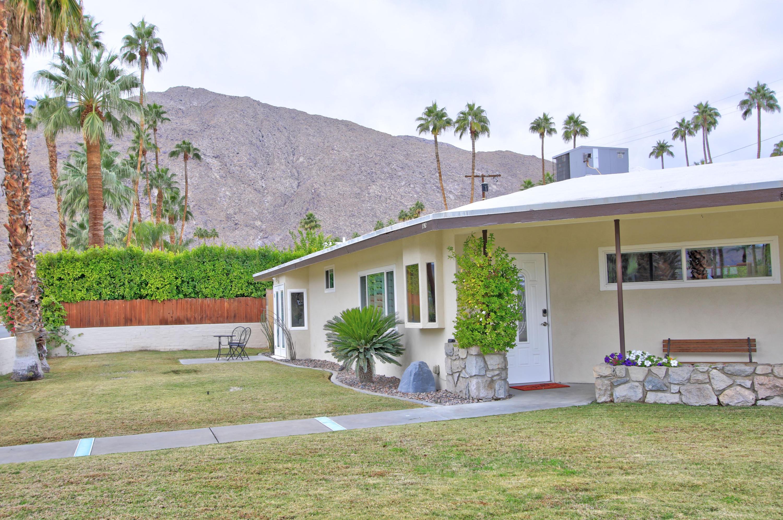 Photo of 792 E Mesquite Avenue, Palm Springs, CA 92264
