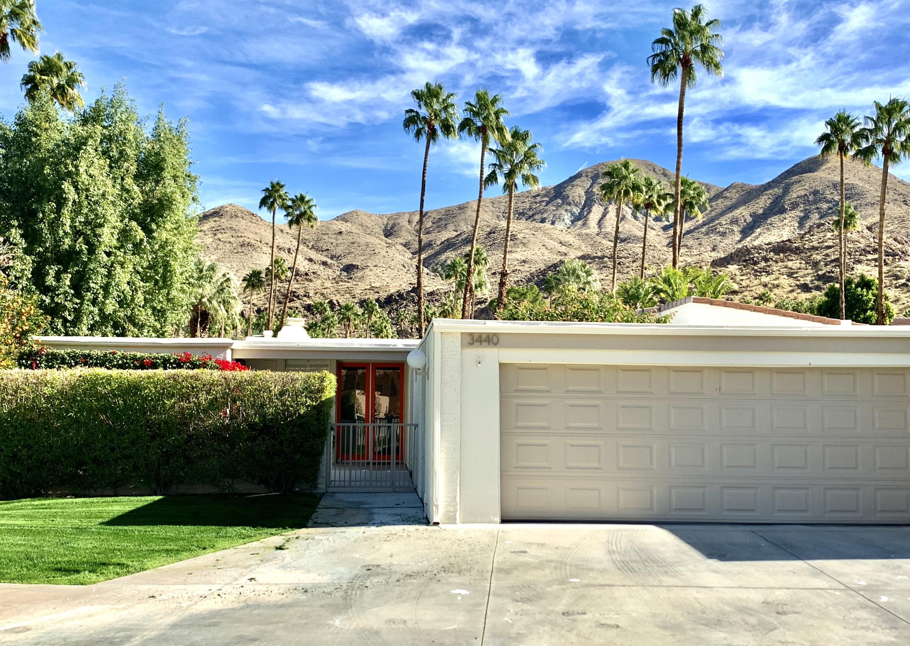 Photo of 3440 Bogert Trail, Palm Springs, CA 92264