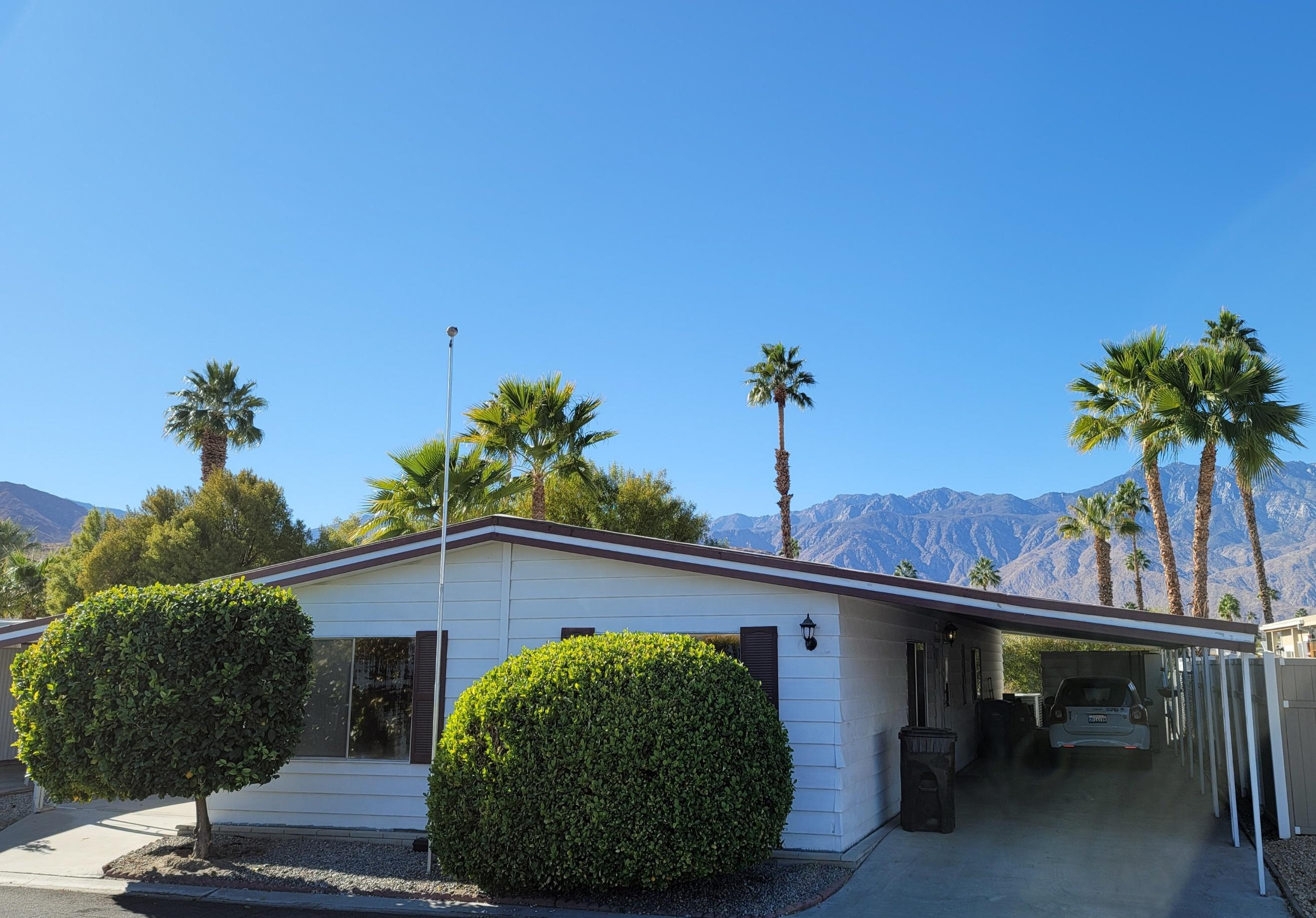 Property for sale at #3 Abajo, Palm Springs,  California 92264