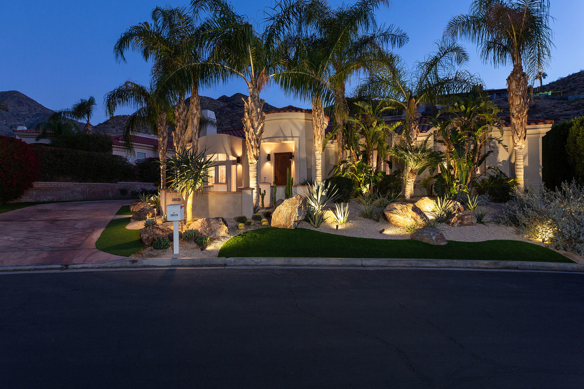 Photo of 38839 Maracaibo Circle, Palm Springs, CA 92264