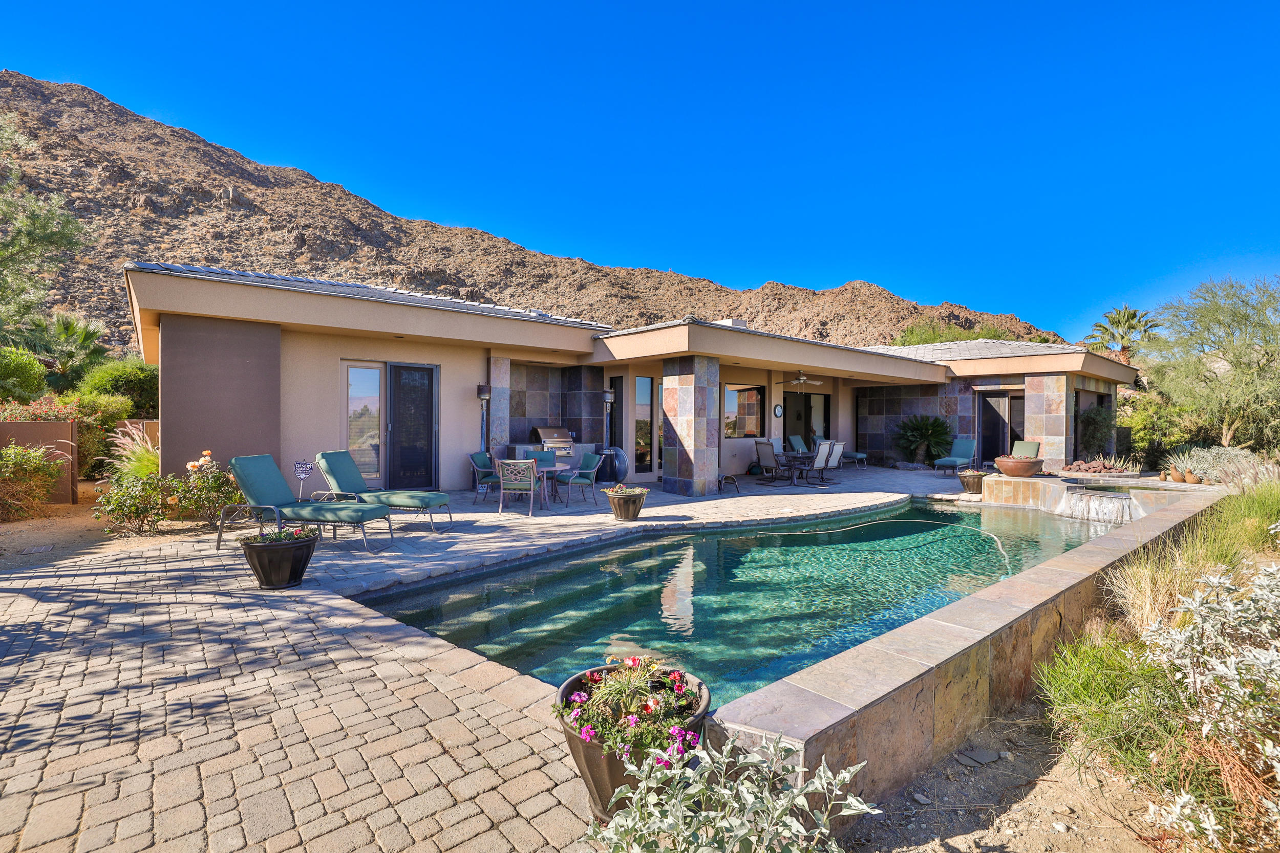 Photo of 49687 Canyon View Drive, Palm Desert, CA 92260