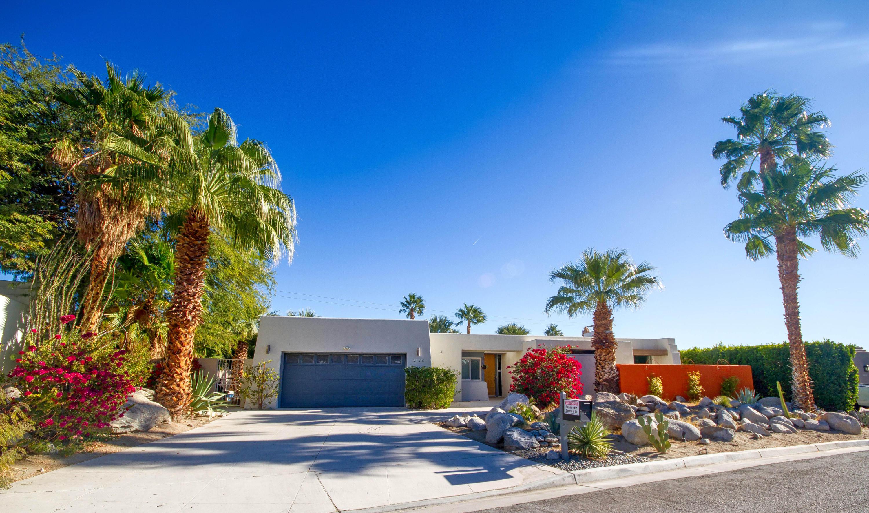 Photo of 2532 N Girasol Avenue, Palm Springs, CA 92262