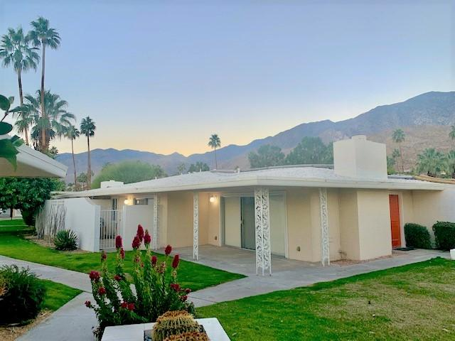 Photo of 2210 S Calle Palo Fierro #37, Palm Springs, CA 92264
