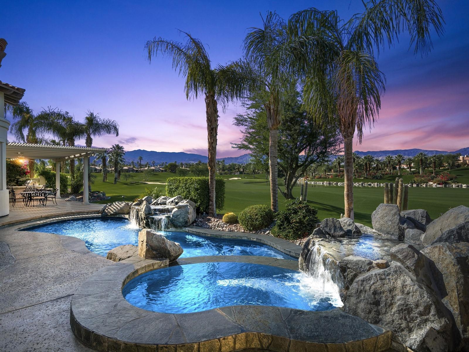 Photo of 899 Mission Creek Drive, Palm Desert, CA 92211
