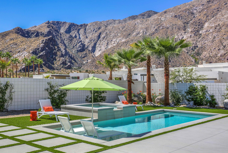 Photo of 574 Athena Court, Palm Springs, CA 92264