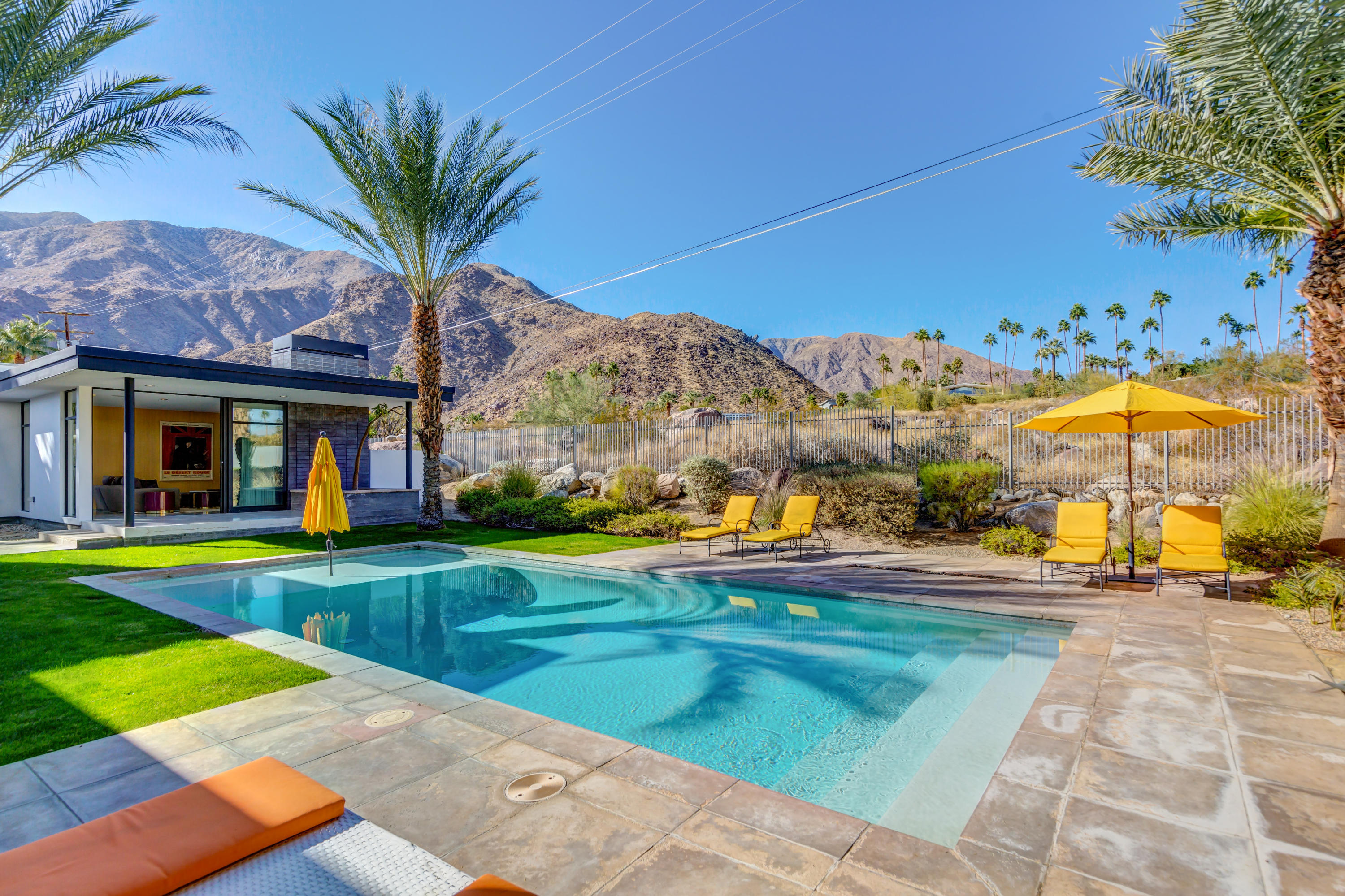 Photo of 694 W Stevens Road, Palm Springs, CA 92262