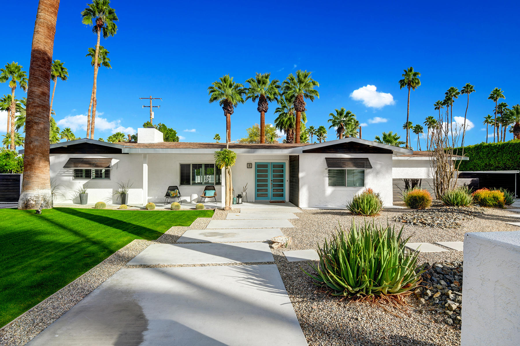 Photo of 4 Palomino Road, Palm Springs, CA 92264