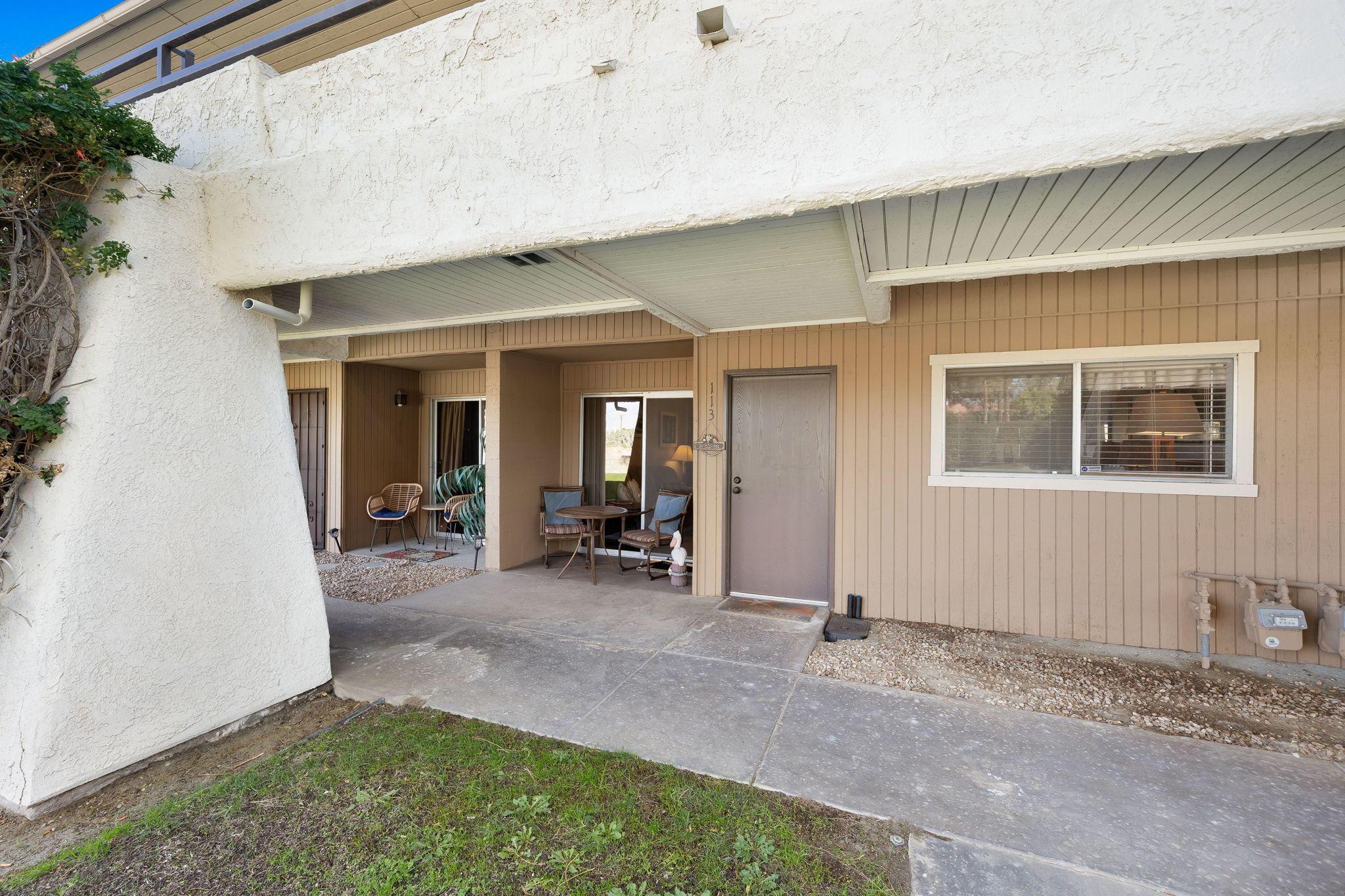 Photo of 550 N Villa Court #113, Palm Springs, CA 92262