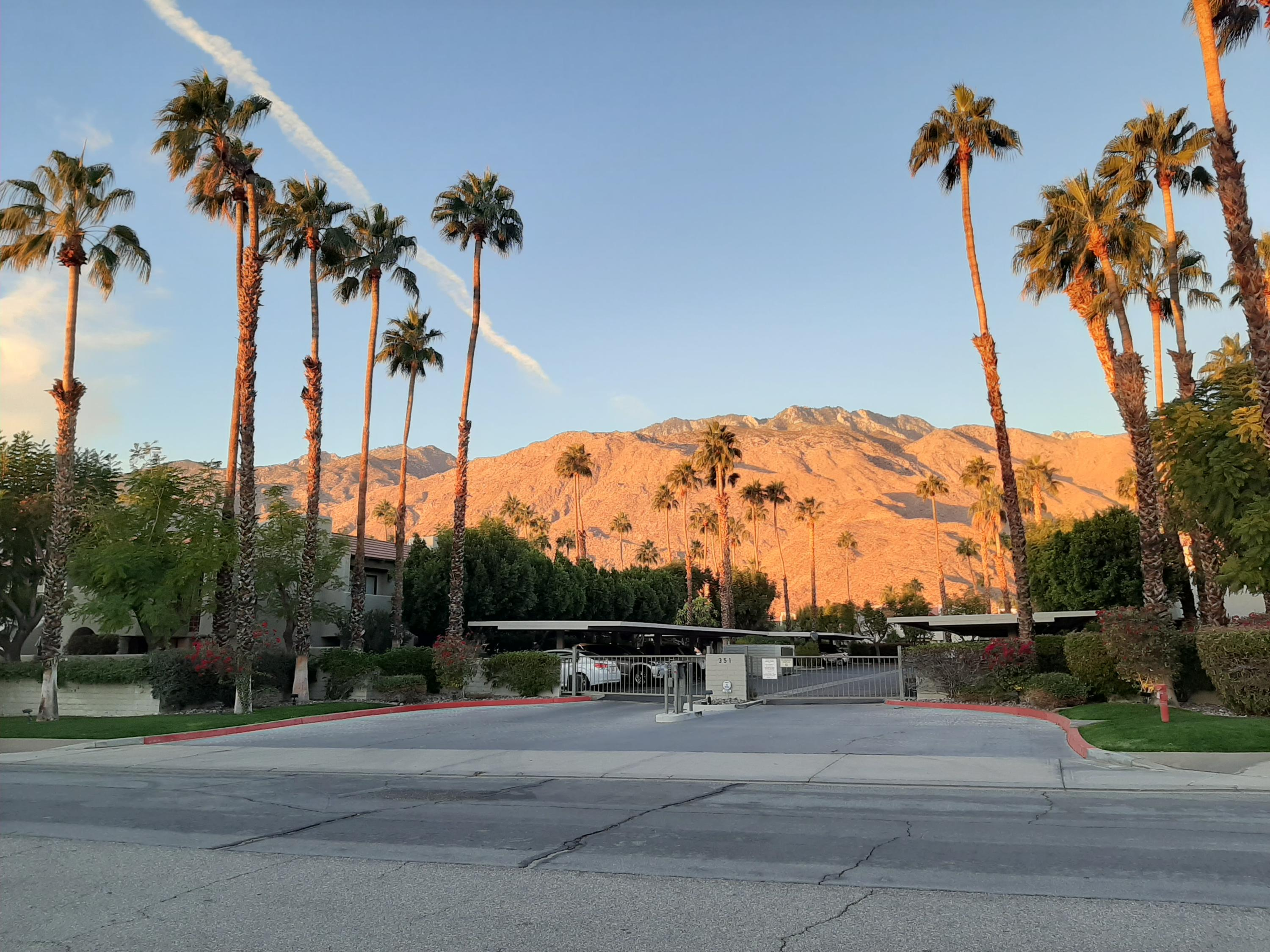 Photo of 351 N Hermosa Drive #2d1, Palm Springs, CA 92262