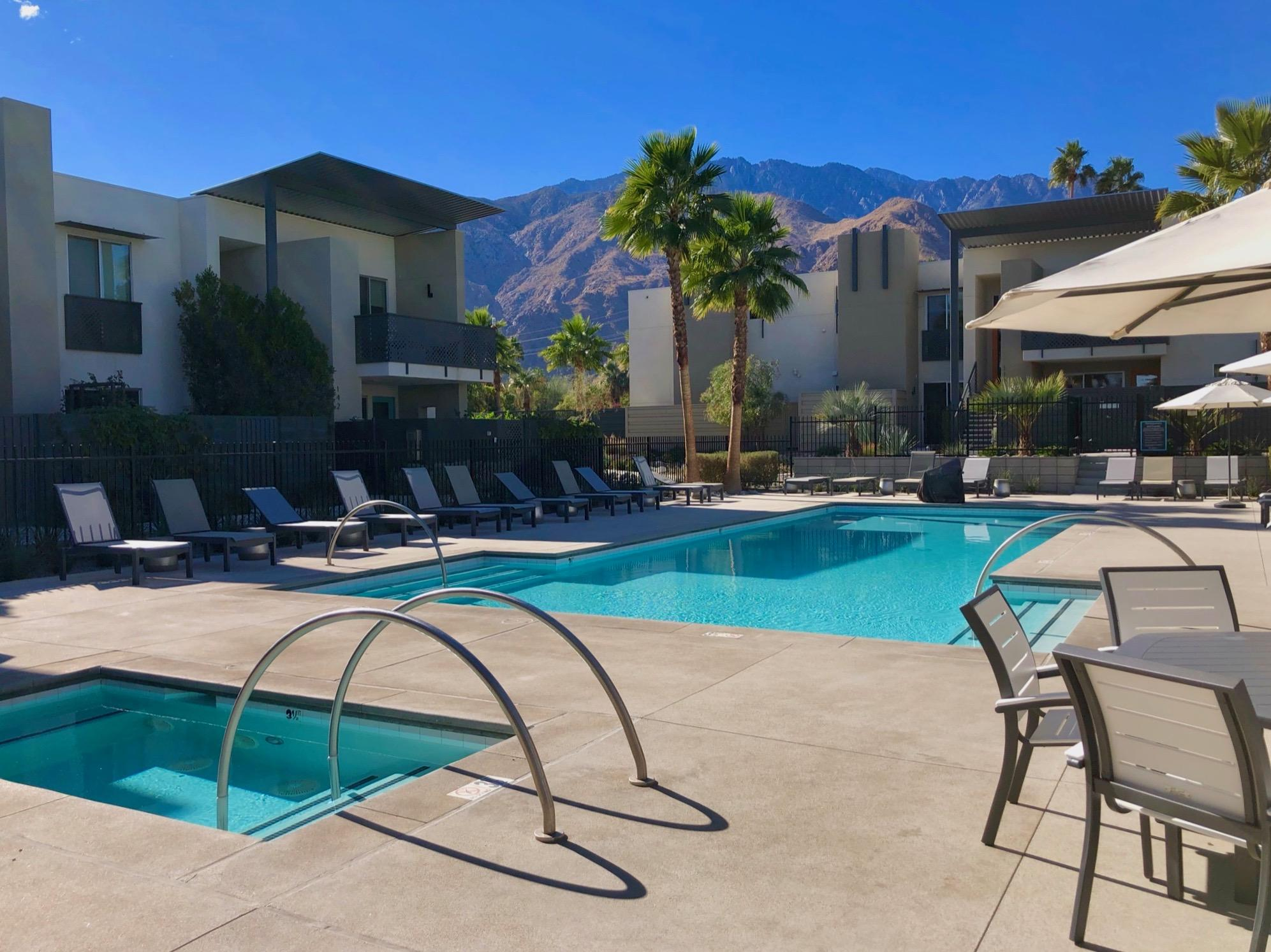 Photo of 161 The Riv, Palm Springs, CA 92262