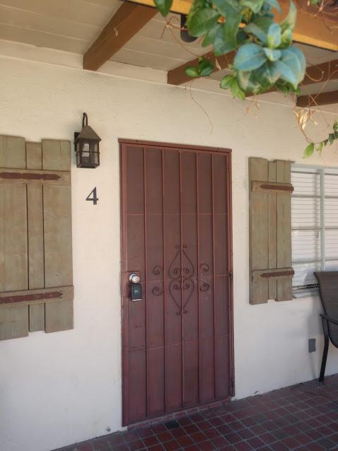 Photo of 351 E Cottonwood Road #4, Palm Springs, CA 92262