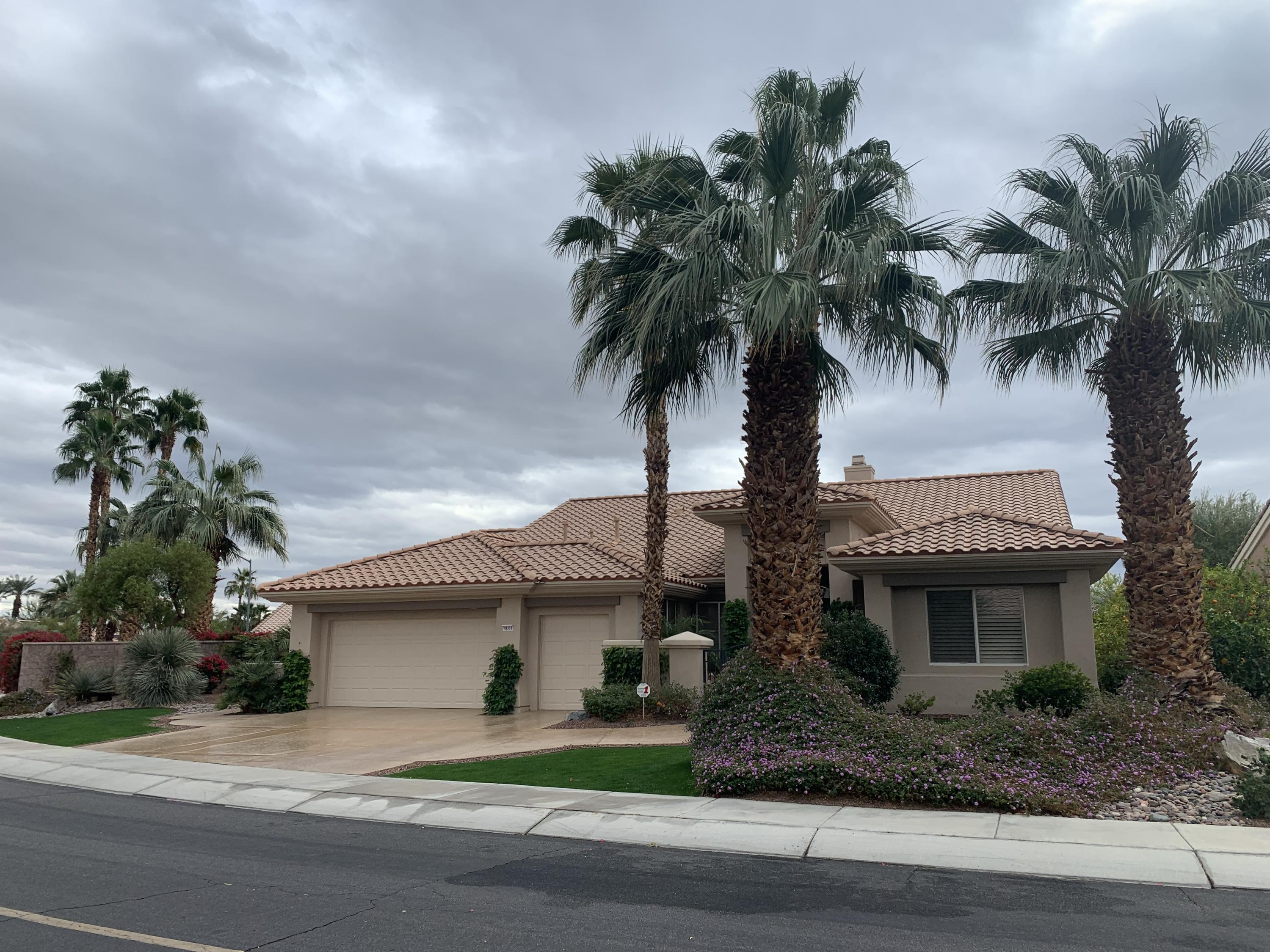 Photo of 78303 Links Drive, Palm Desert, CA 92211