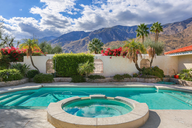Photo of 2508 S Calle Palo Fierro, Palm Springs, CA 92264
