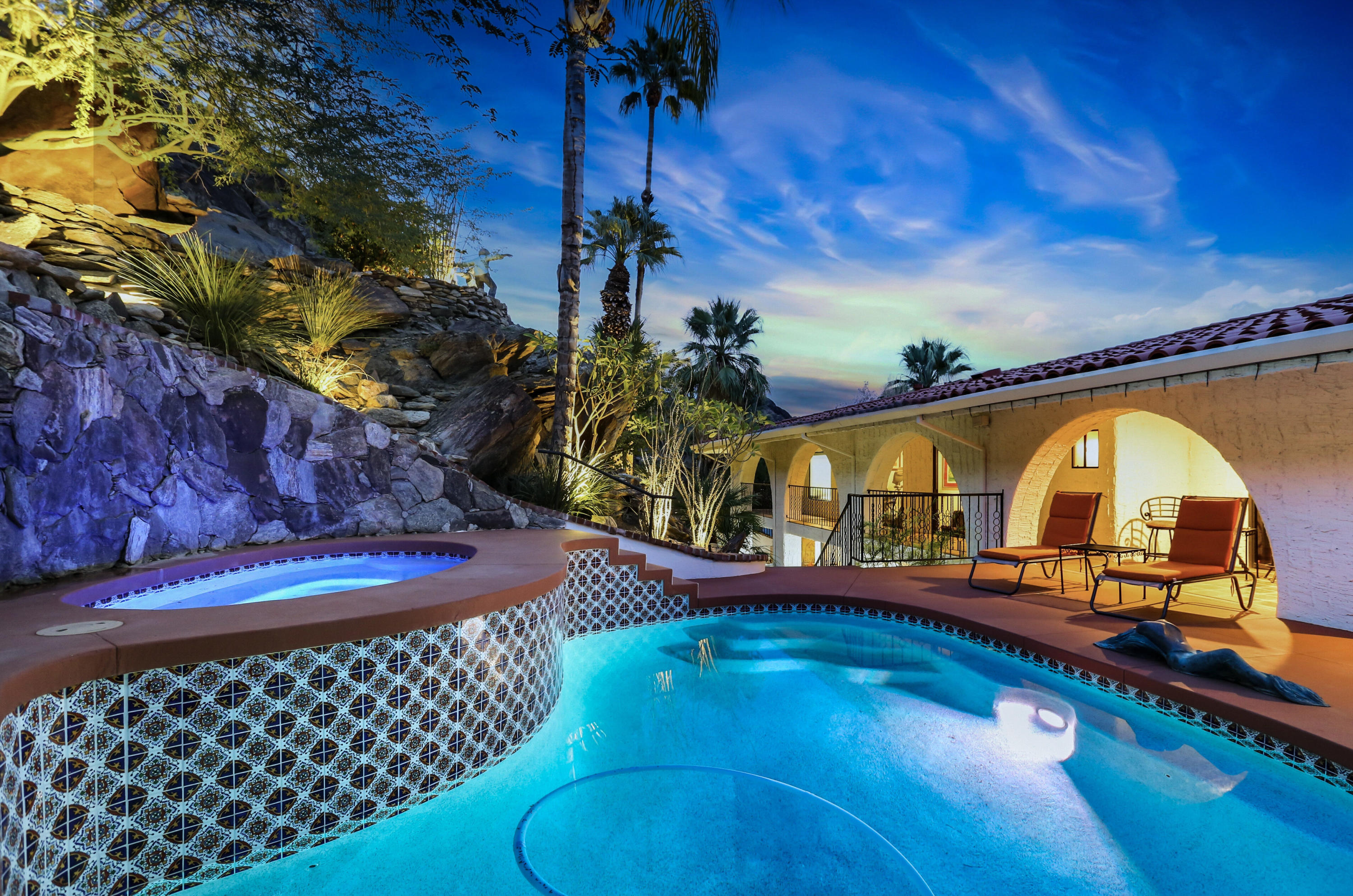 Photo of 1777 Ridge Road, Palm Springs, CA 92264