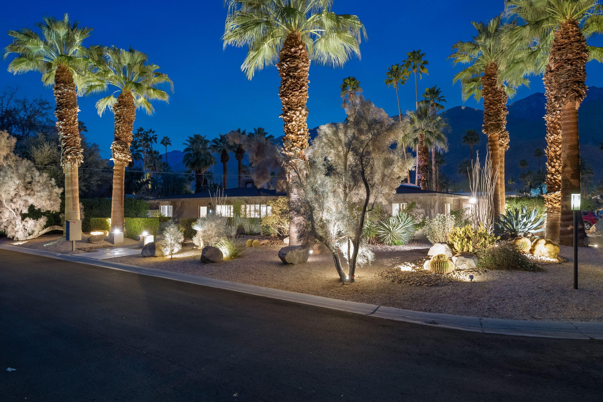 Photo of 5 Pinto Road, Palm Springs, CA 92264