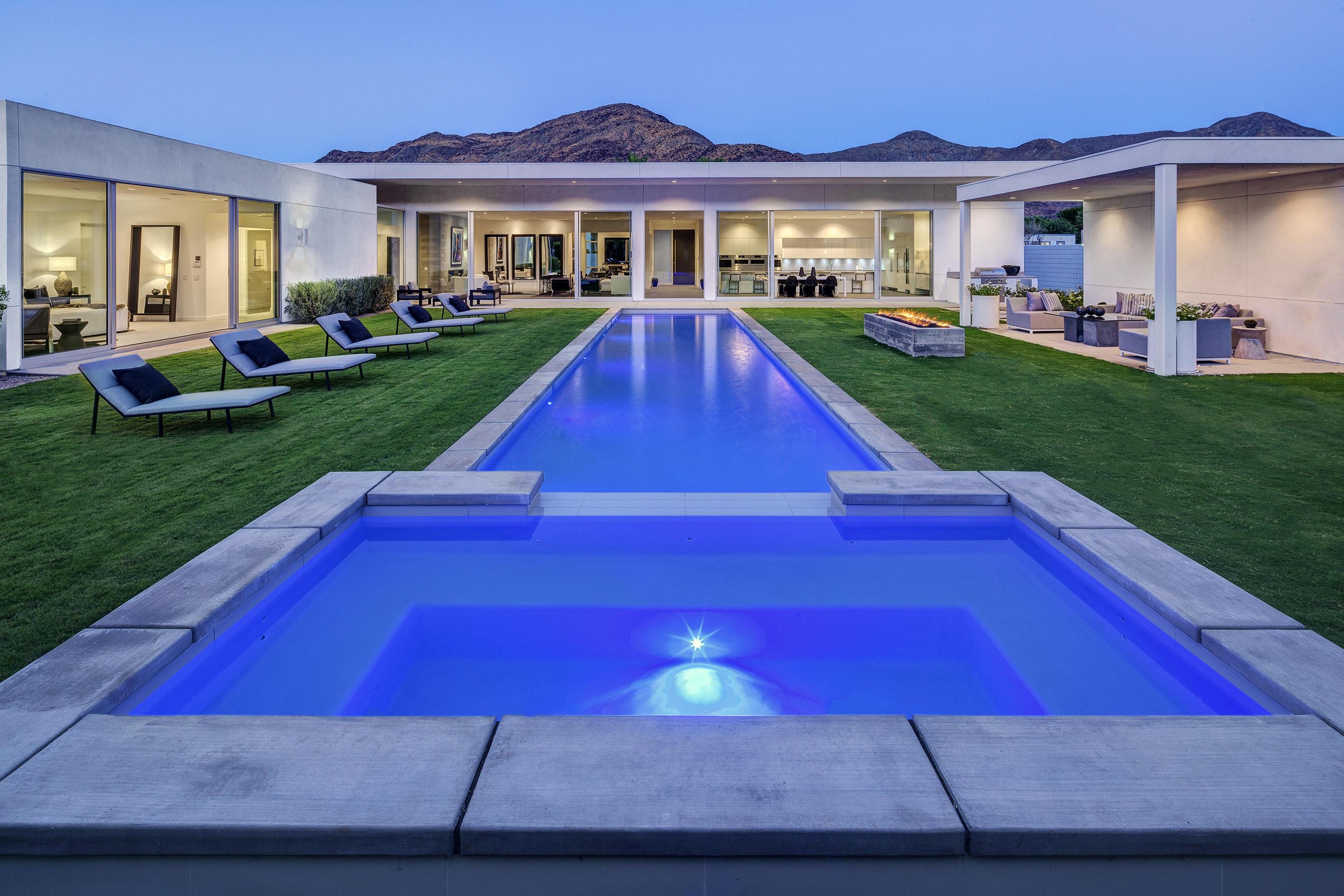 Photo of 3095 Linea Terrace, Palm Springs, CA 92264