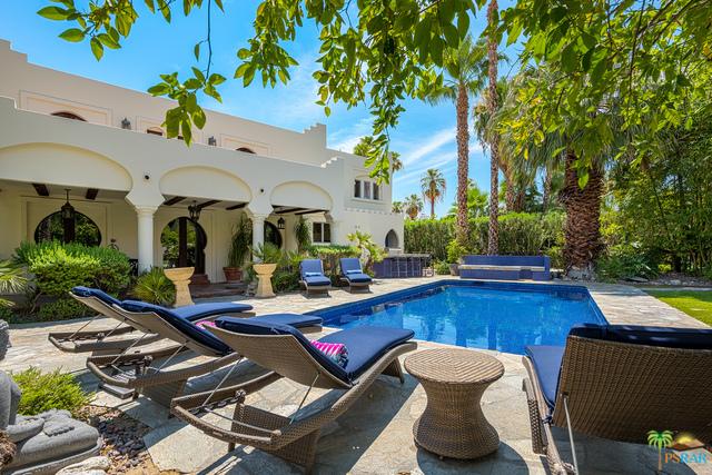 Photo of 466 S Patencio Road, Palm Springs, CA 92262