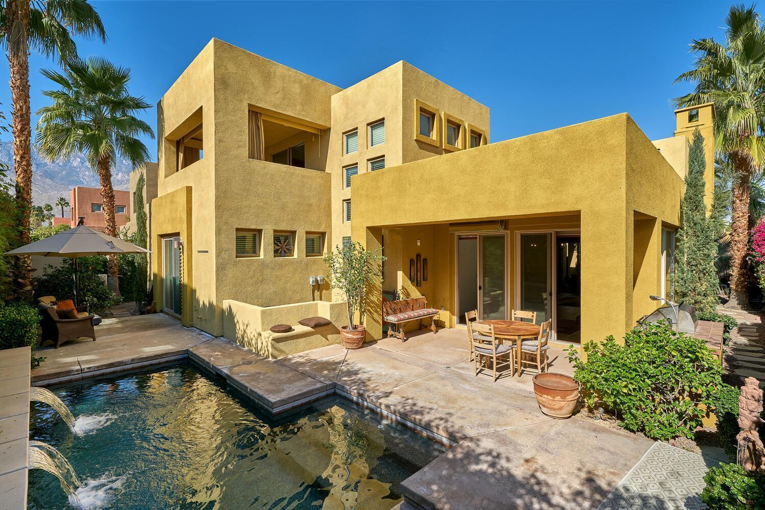 Photo of 2973 Candlelight Lane, Palm Springs, CA 92264