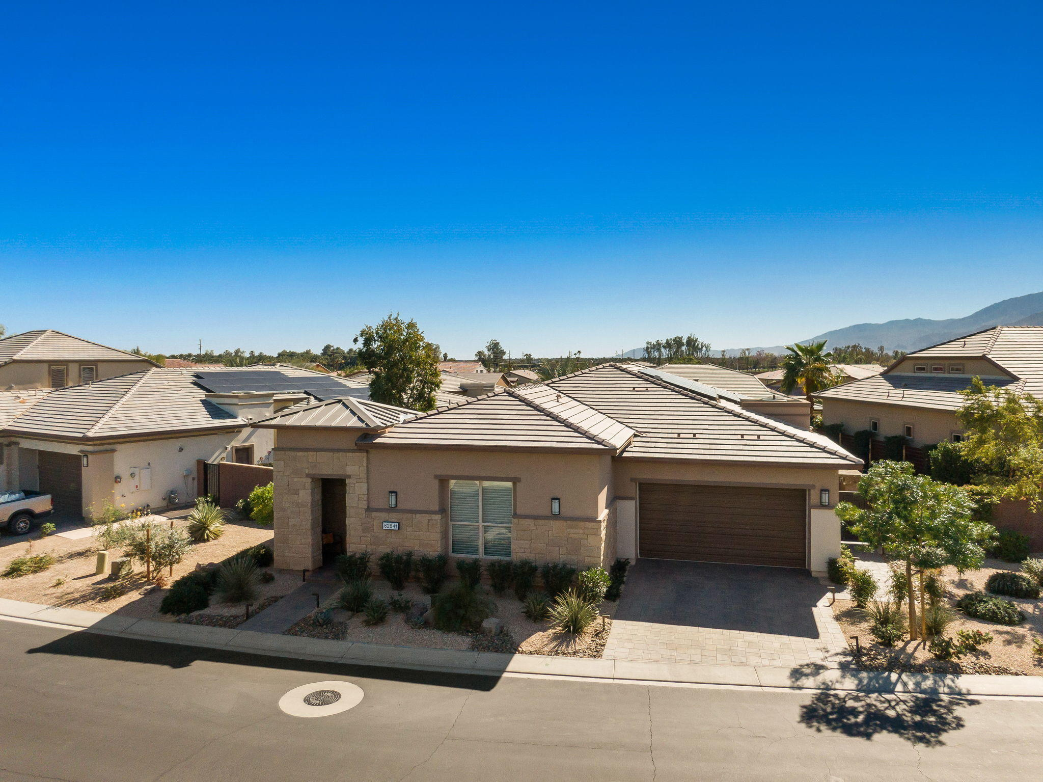 Photo of 82841 Pembroke Lane, Indio, CA 92201