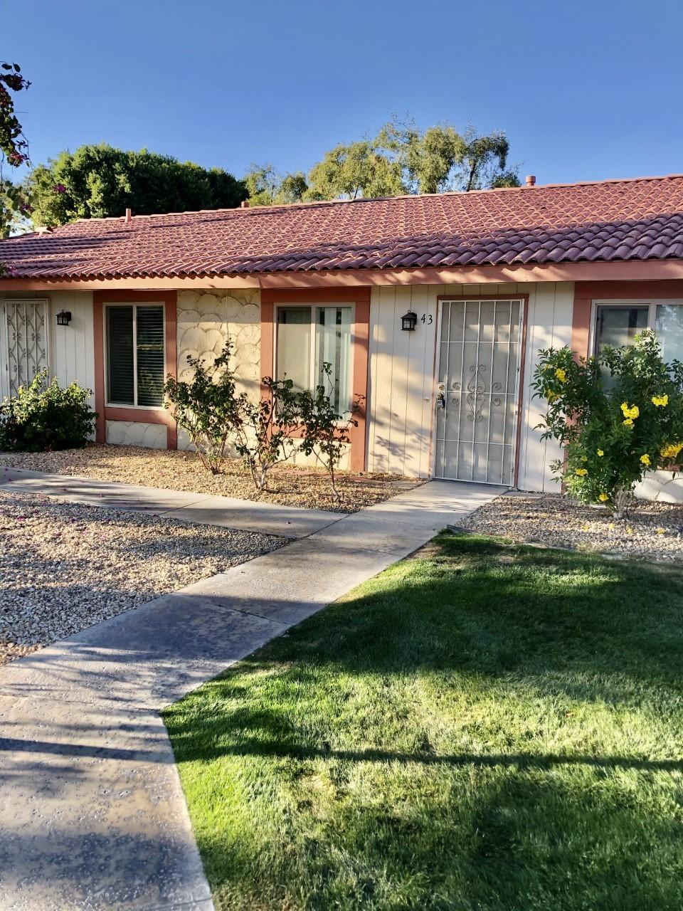 Photo of 82075 Country Club Drive #43, Indio, CA 92201