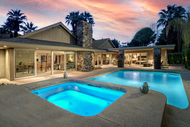Photo of 1254 N Vista Vespero, Palm Springs, CA 92262