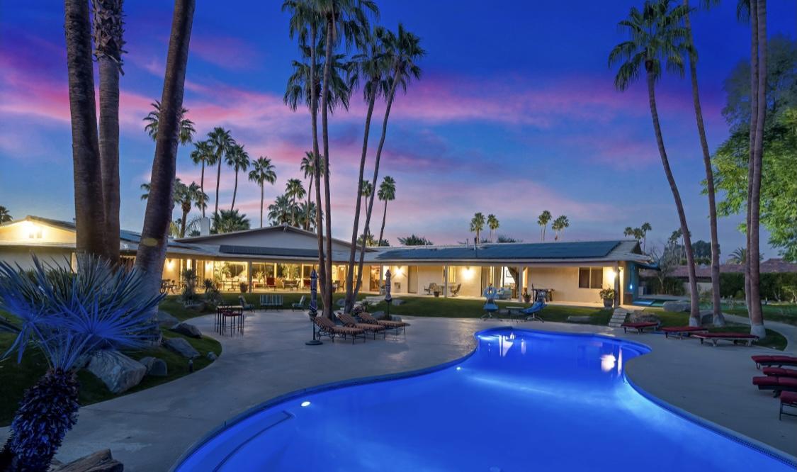 71111 La Paz Road, Rancho Mirage, CA 92270