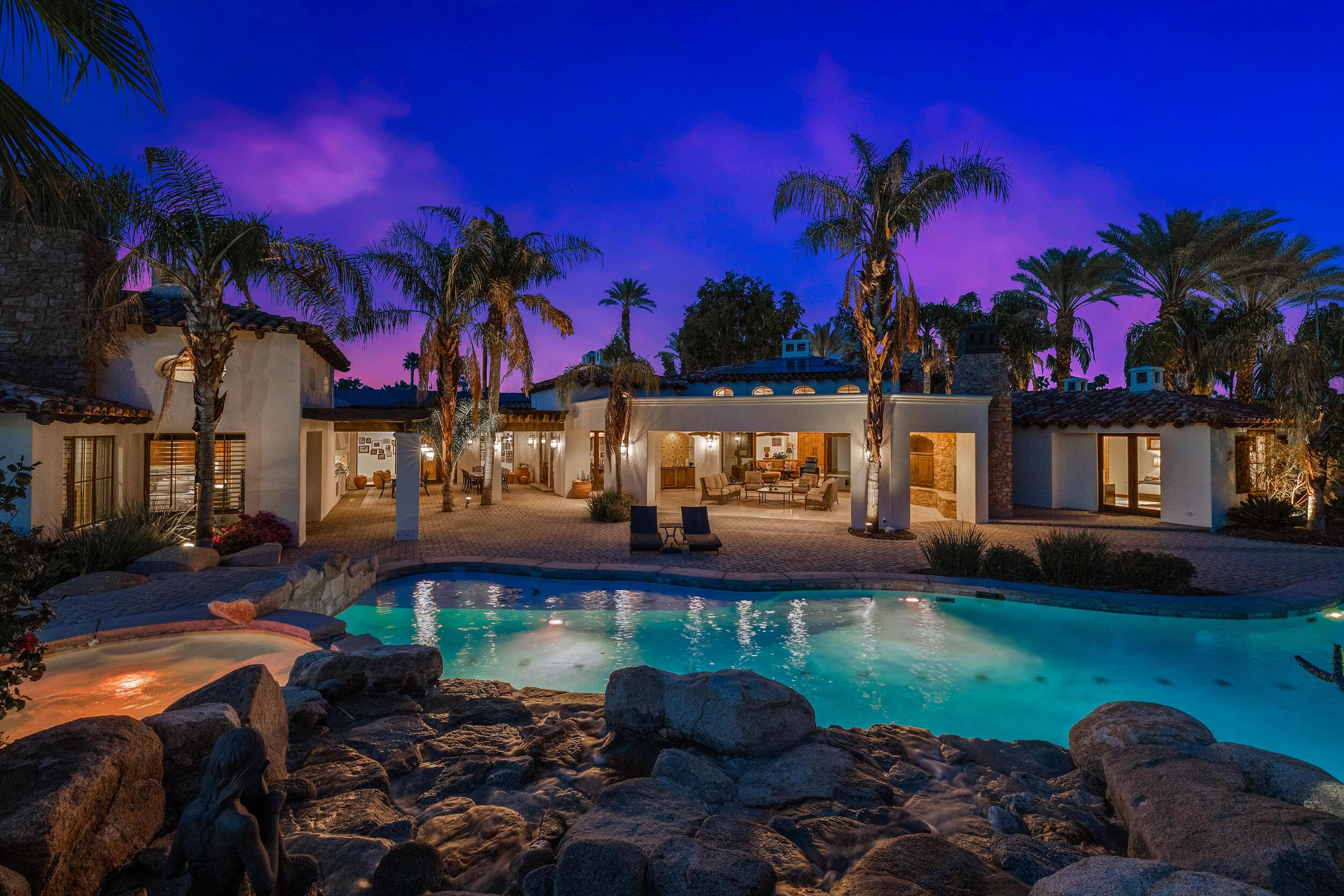6 Strauss Terrace, Rancho Mirage, CA 92270