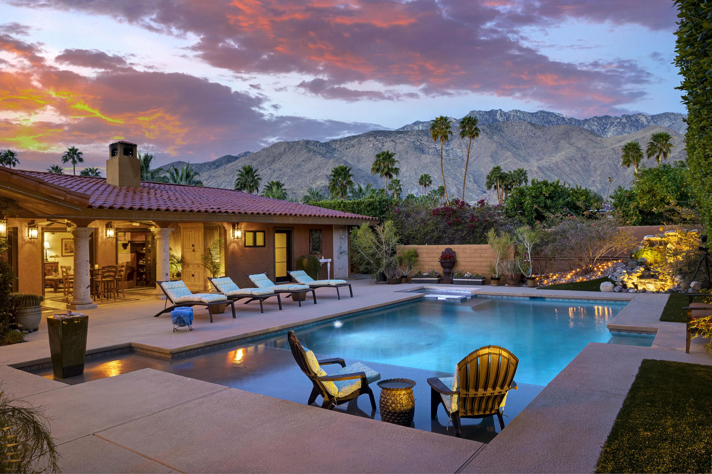 Photo of 986 E Mel Avenue, Palm Springs, CA 92262