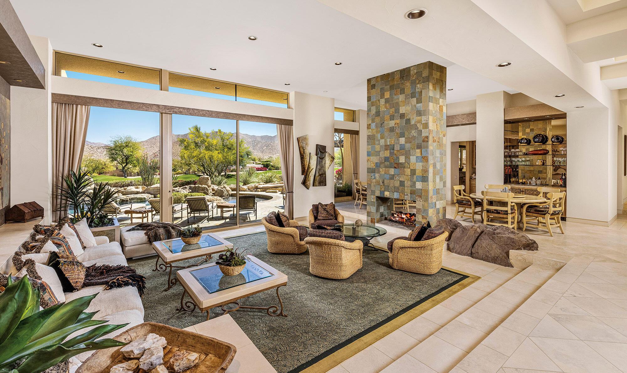 100 Sivat Drive, Palm Desert, CA 92260