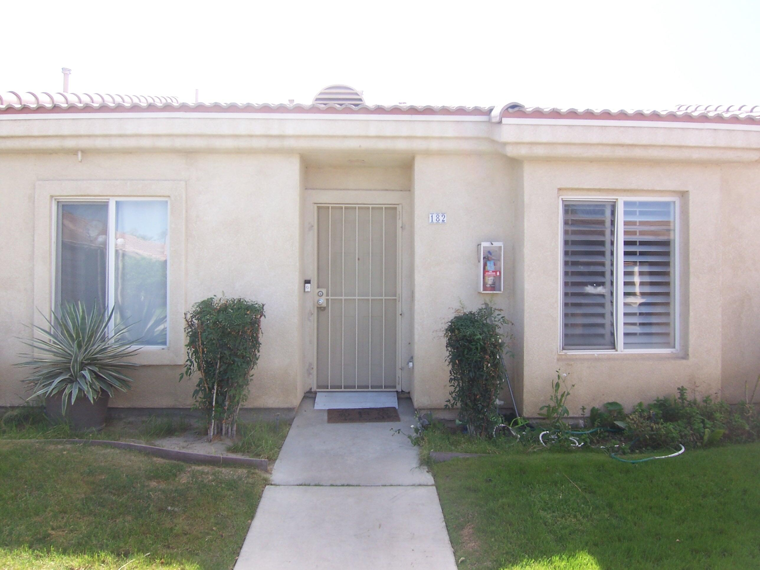 Photo of 47395 Monroe Street #182, Indio, CA 92201