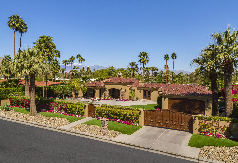 Photo of 944 E Mel Avenue, Palm Springs, CA 92262