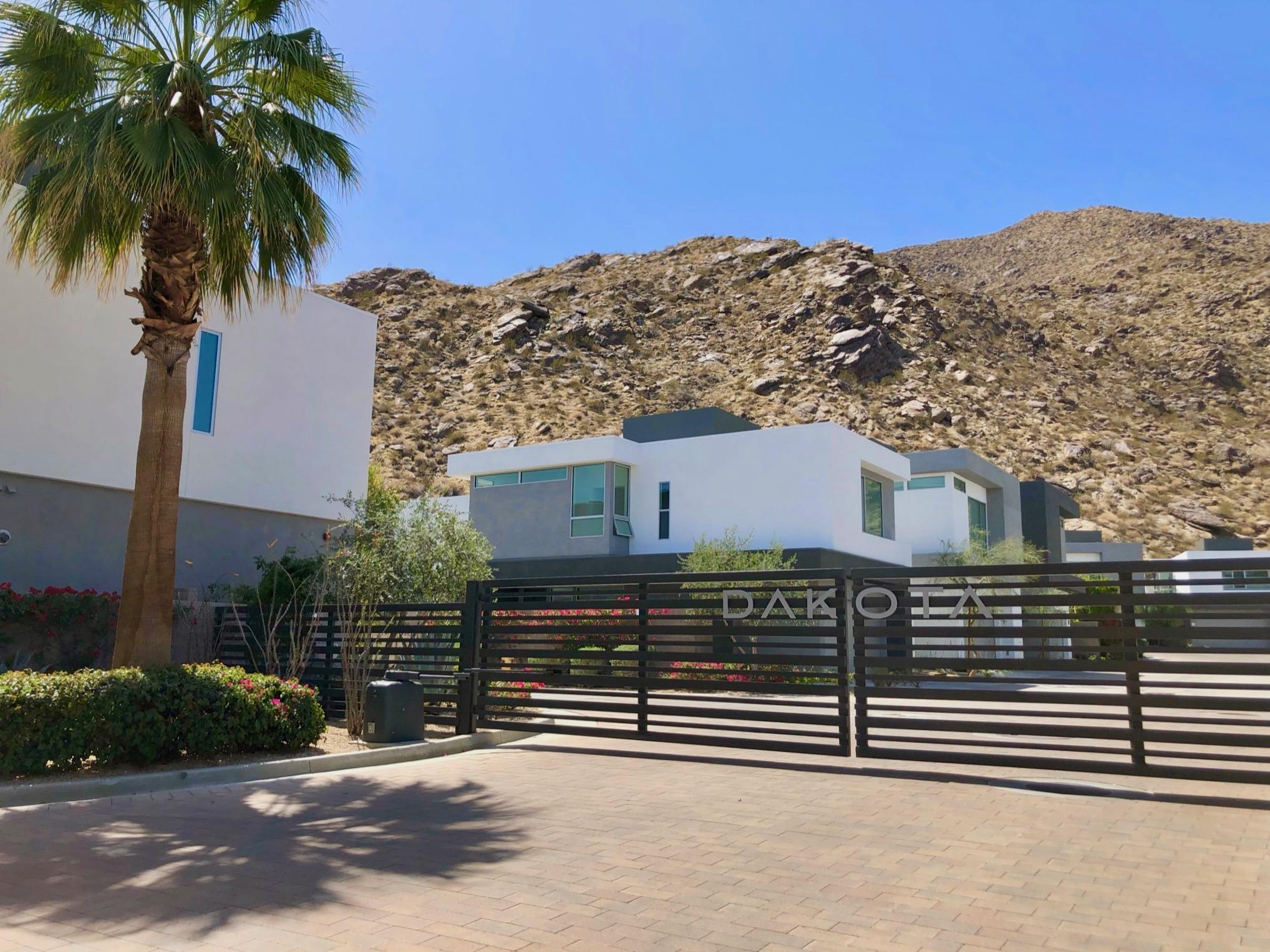 Photo of 1245 Surrey Lane, Palm Springs, CA 92264