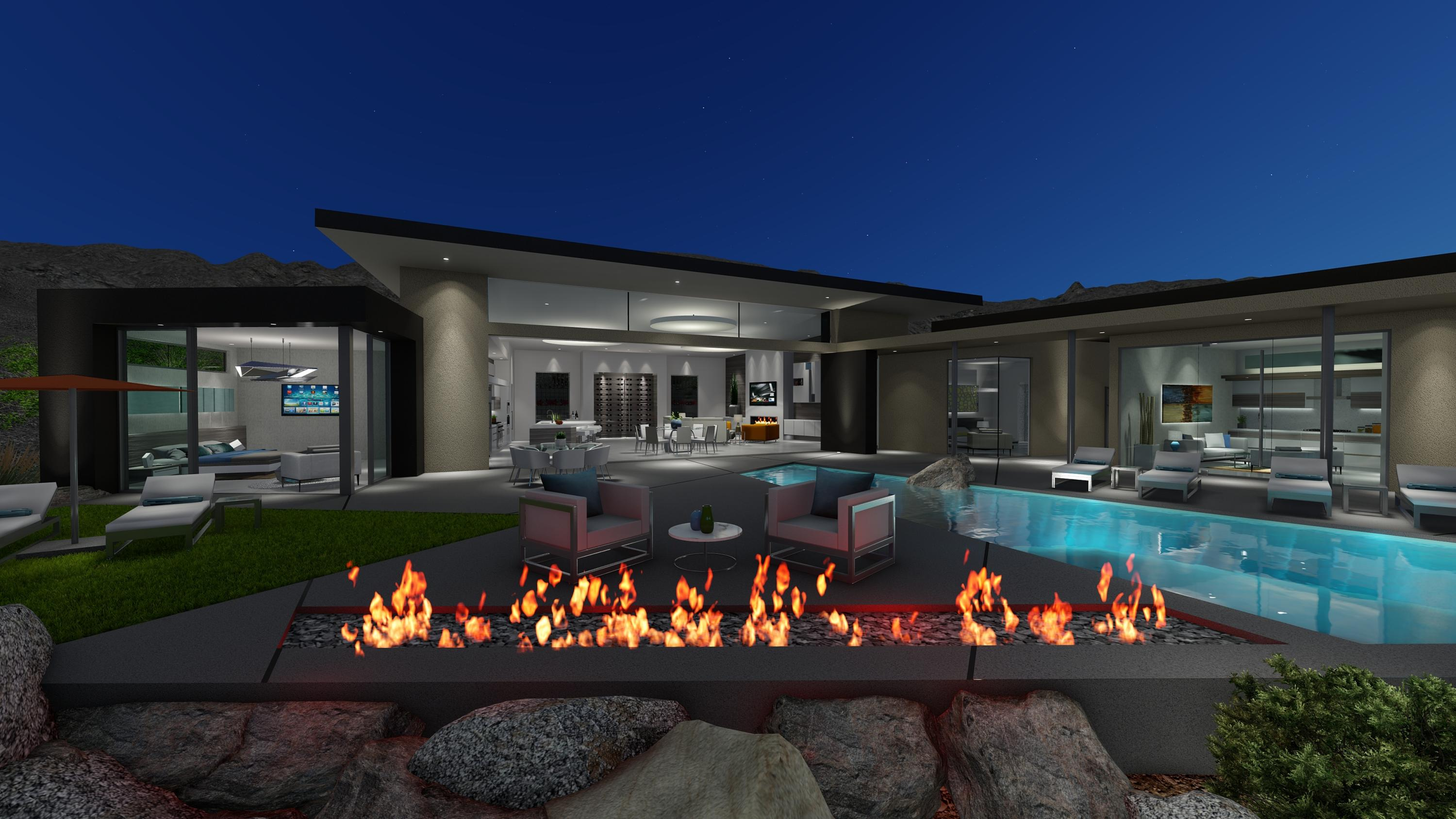 Photo of 1730 Pinnacle Point, Palm Springs, CA 92264