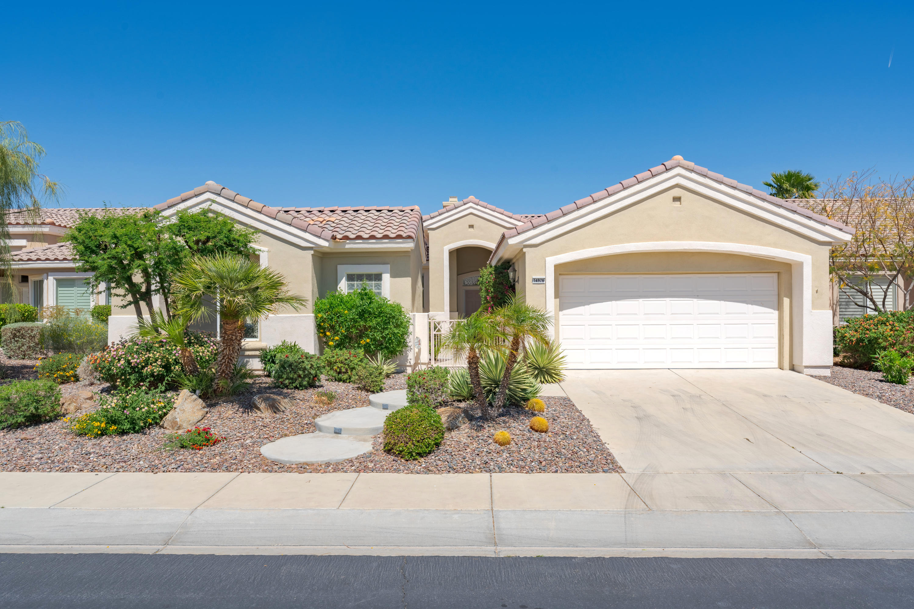 Photo of 34976 Staccato Street, Palm Desert, CA 92211