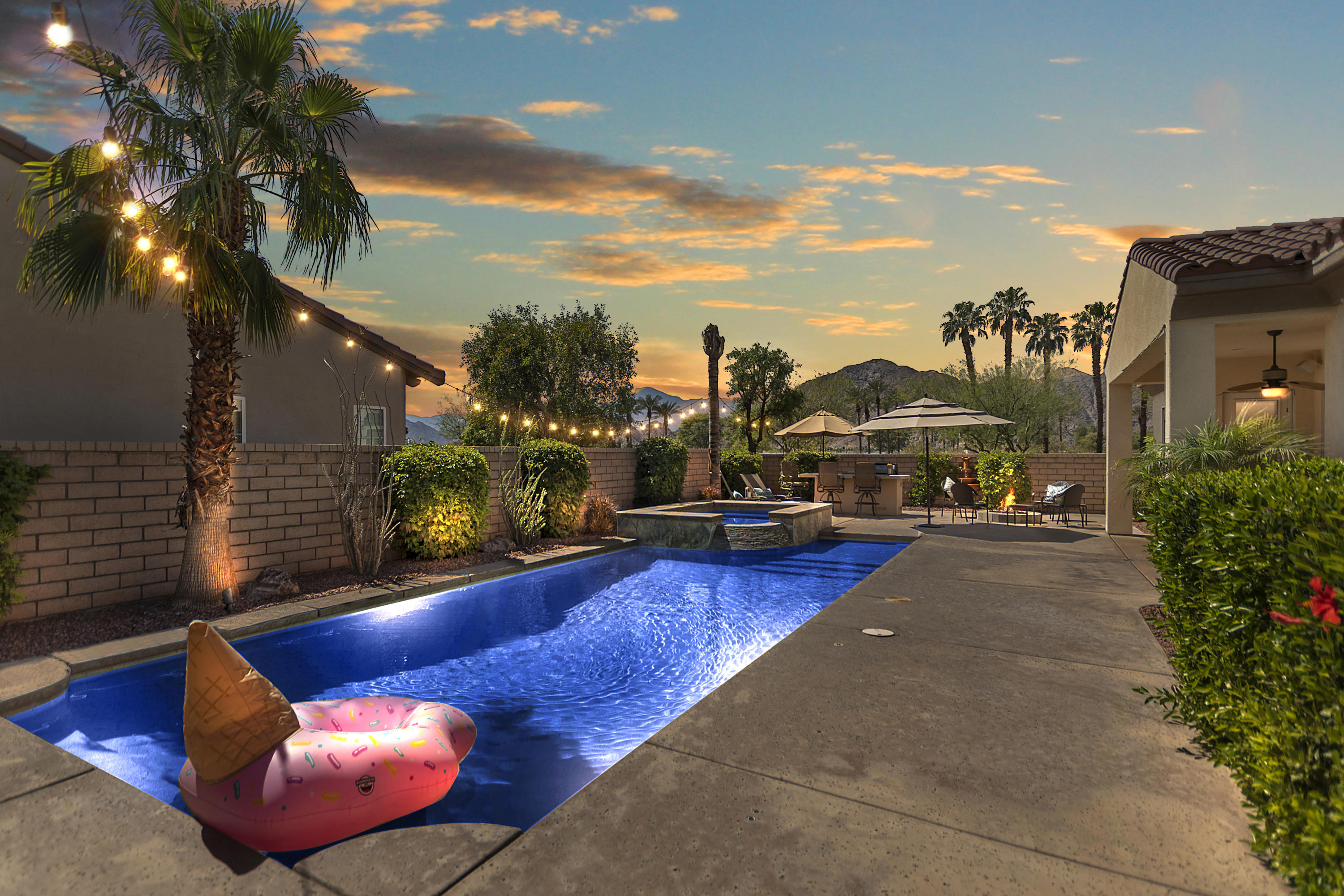 Image Number 1 for 78345 Via Tuscan in La Quinta