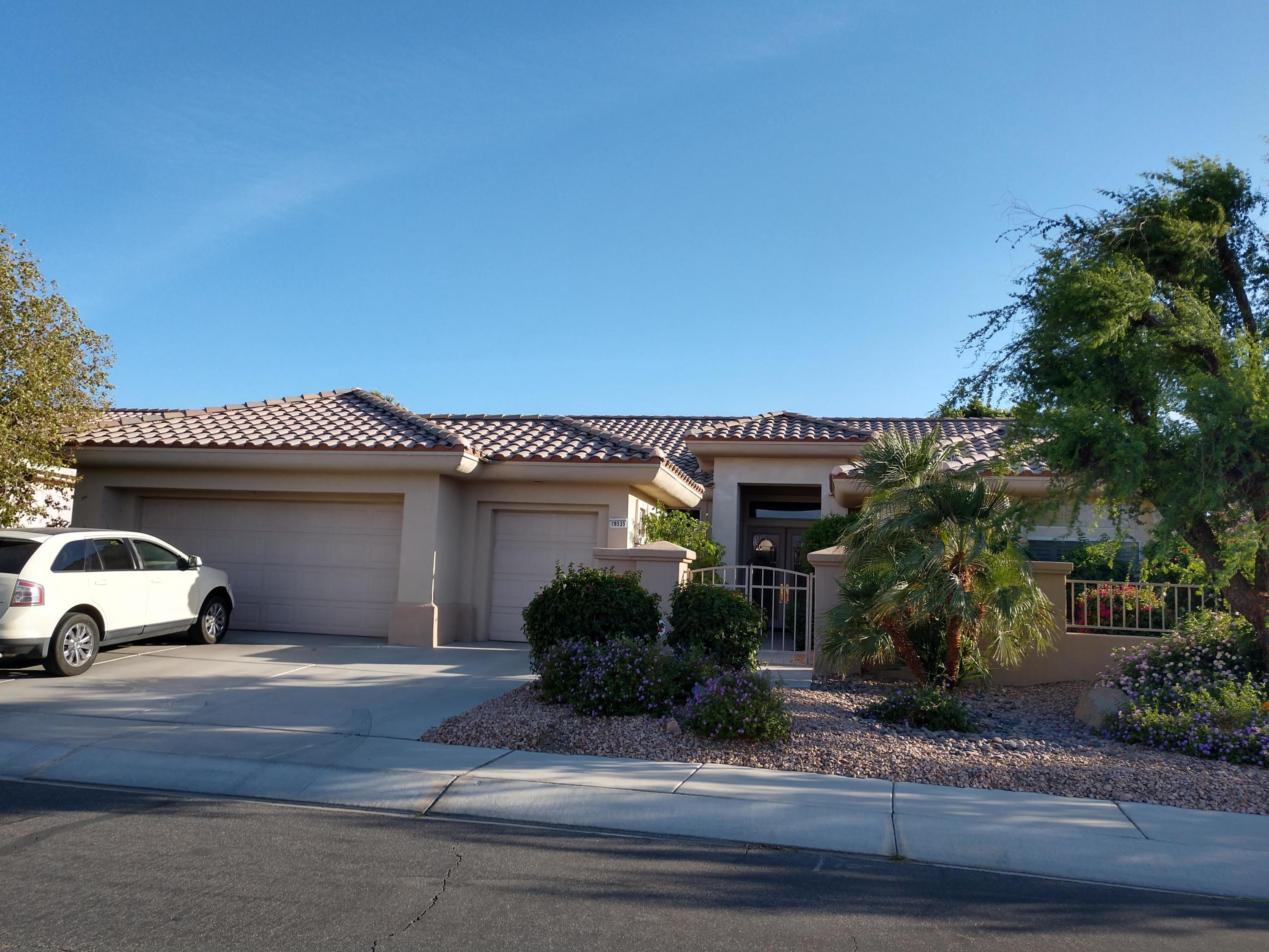 Photo of 78535 Links Drive, Palm Desert, CA 92211