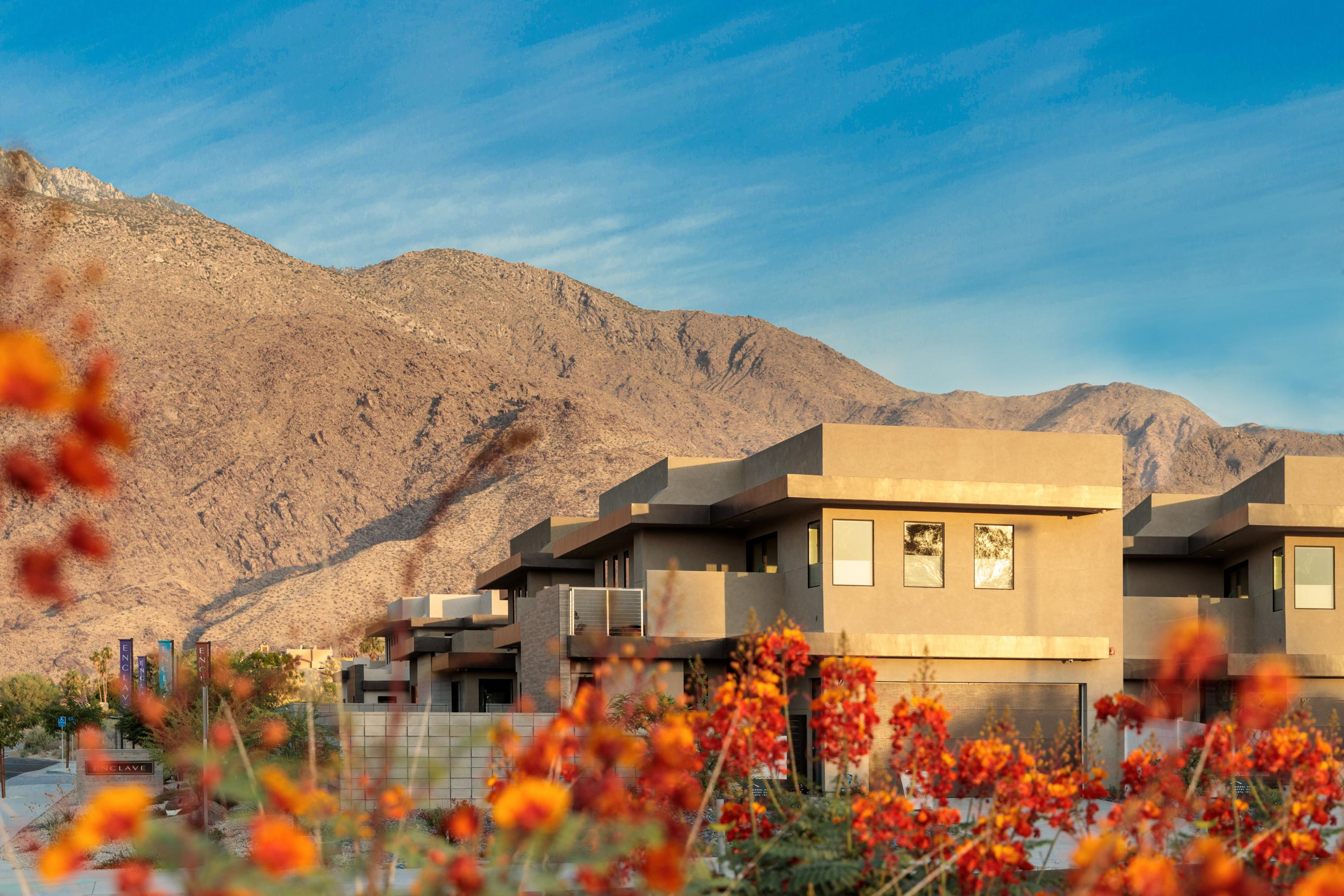 Photo of 215 S Hermosa Drive, Palm Springs, CA 92262
