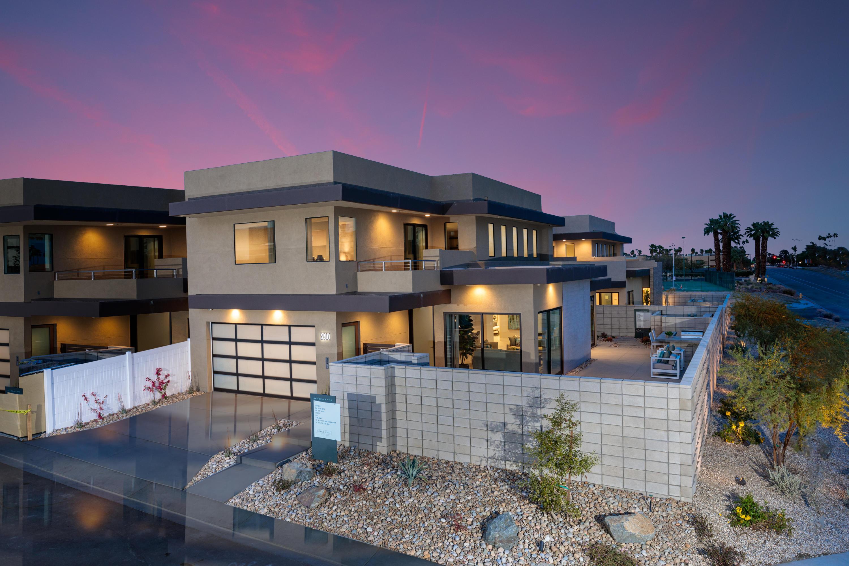 Photo of 210 Vista Terrace, Palm Springs, CA 92262