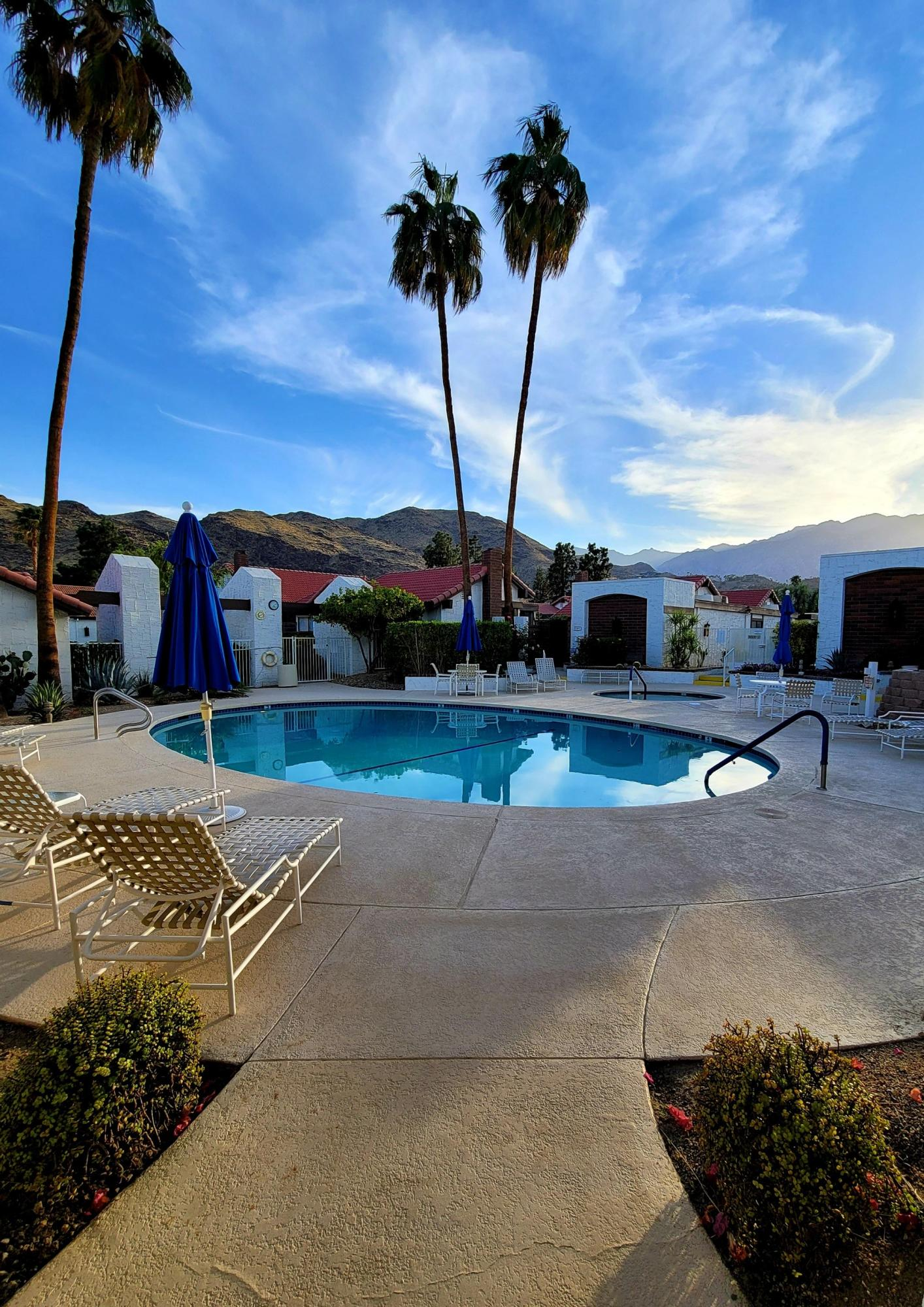 Property for sale at 2487 S Gene Autry Trail - C, Palm Springs,  California 92264