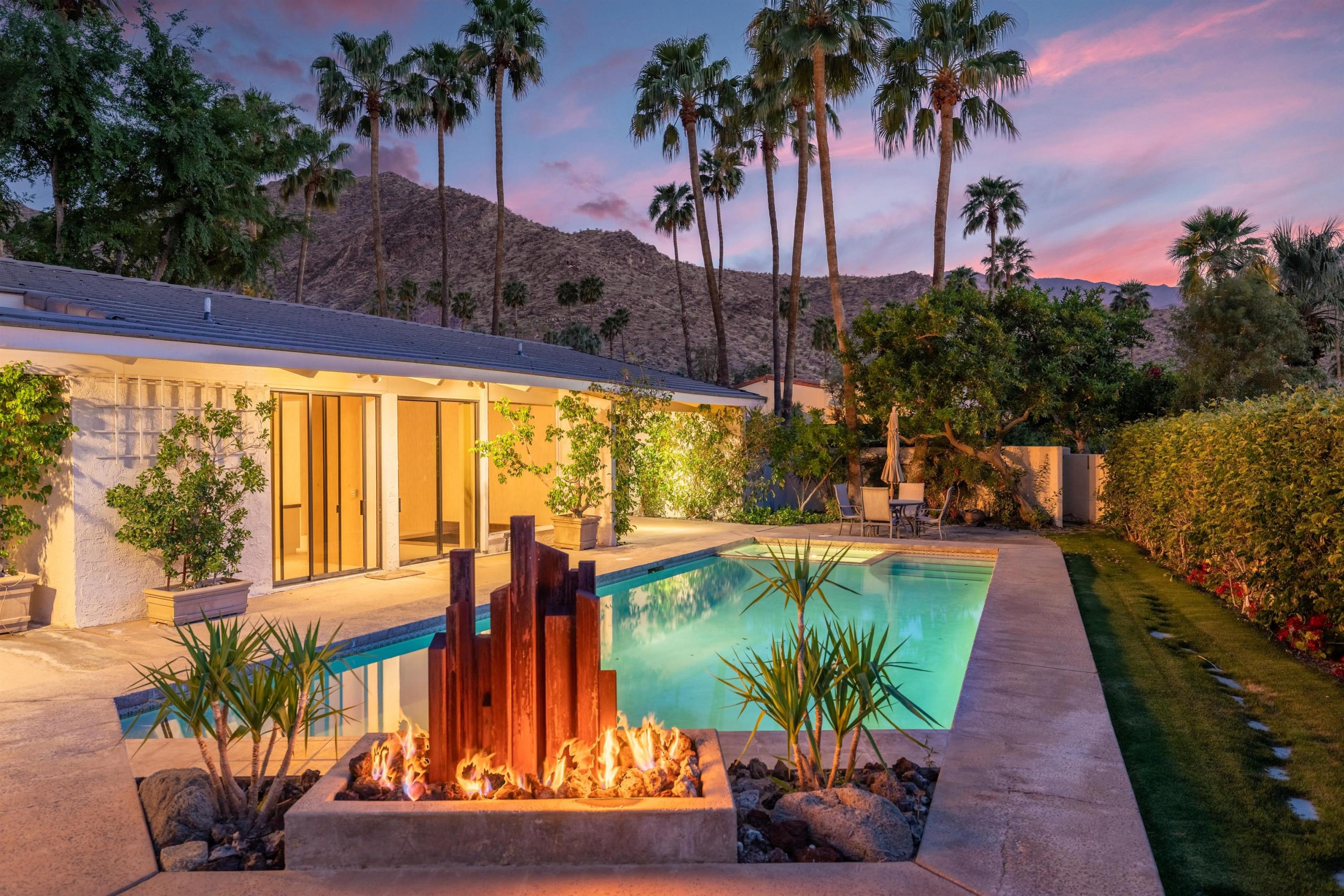 Photo of 3660 Andreas Hills Drive, Palm Springs, CA 92264