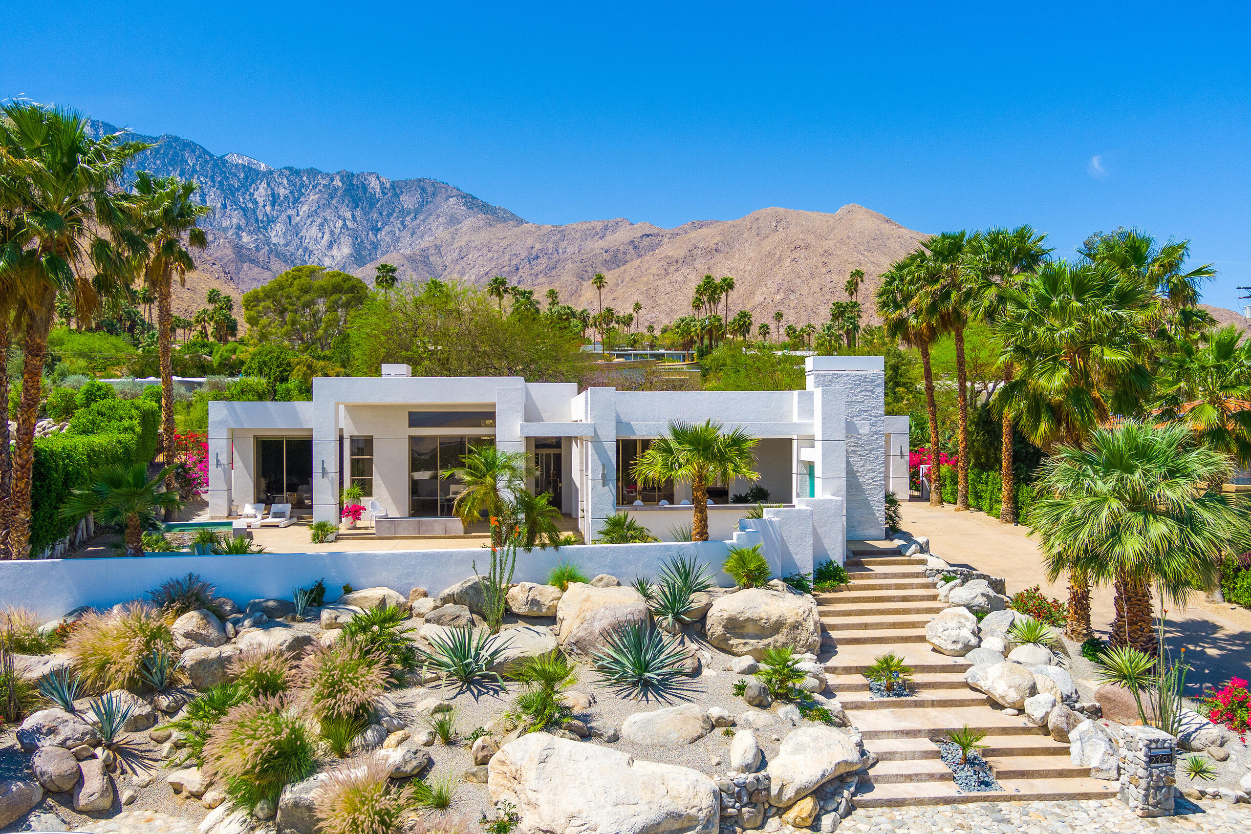 Photo of 2391 N Palermo Drive, Palm Springs, CA 92262