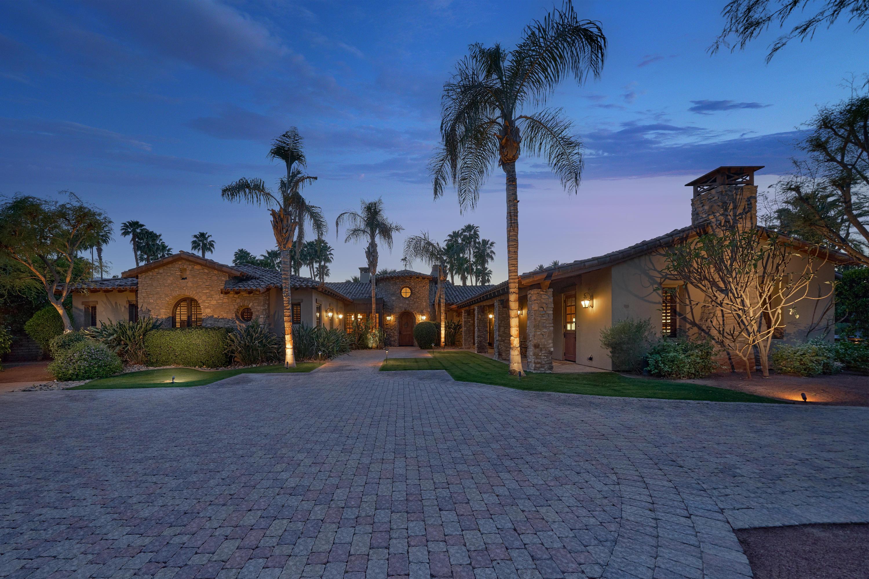 46 Clancy Lane S, Rancho Mirage, CA 92270