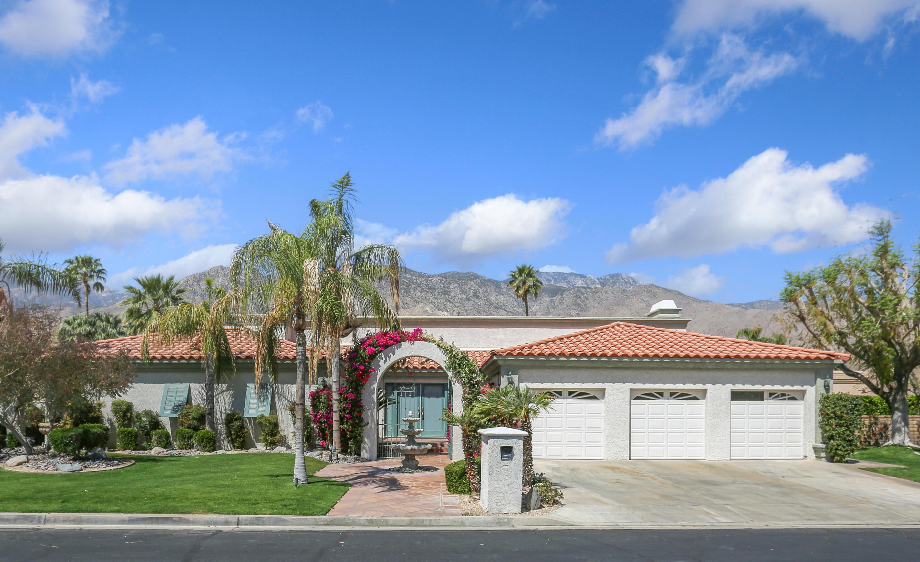38381 Maracaibo Circle E, Palm Springs, CA 92264