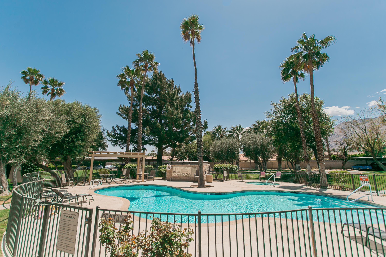 Photo of 470 N Villa Court #115, Palm Springs, CA 92262