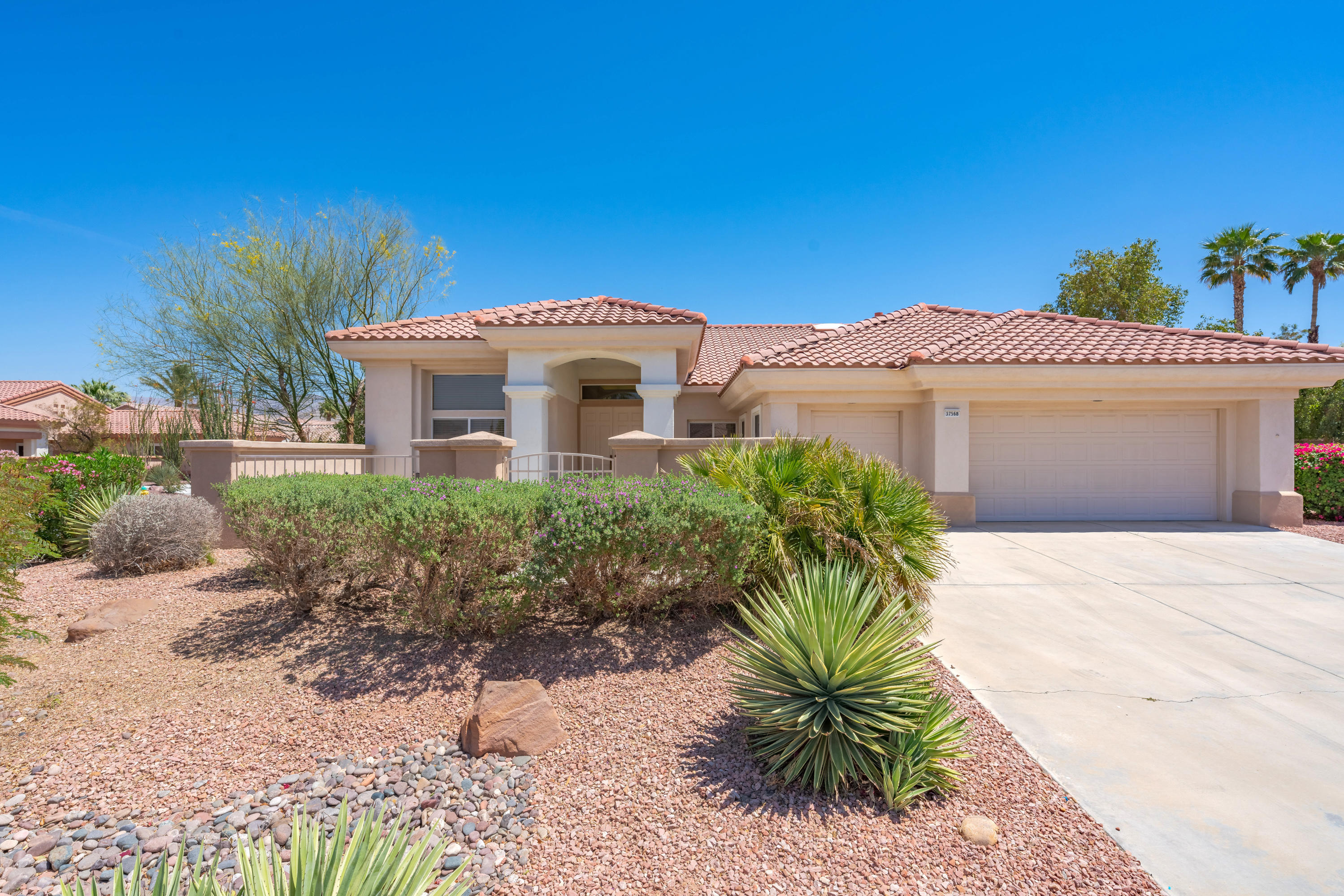 Photo of 37568 Copperstone Court, Palm Desert, CA 92211