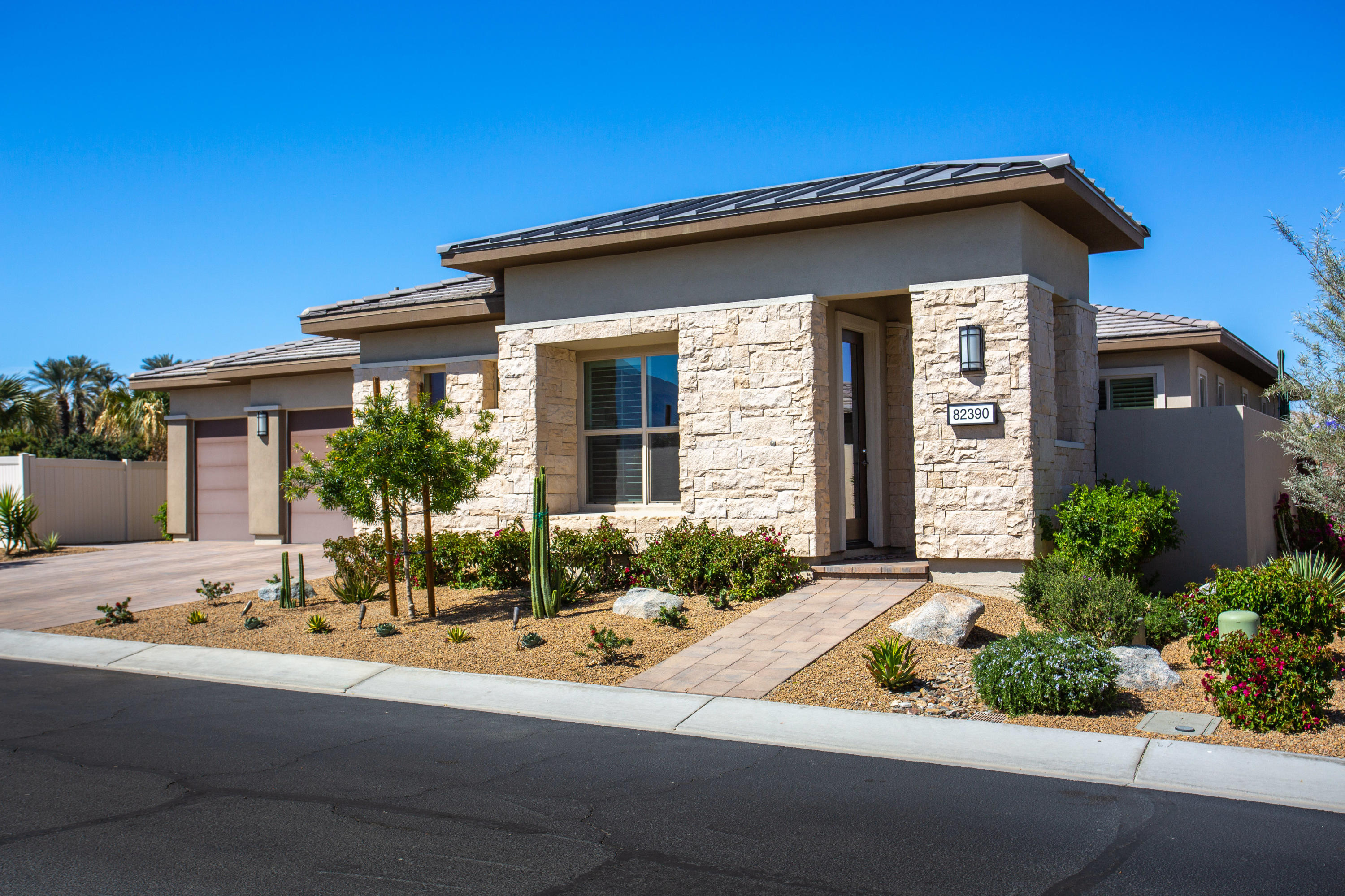 Photo of 82390 Coral Mountain Drive, Indio, CA 92201