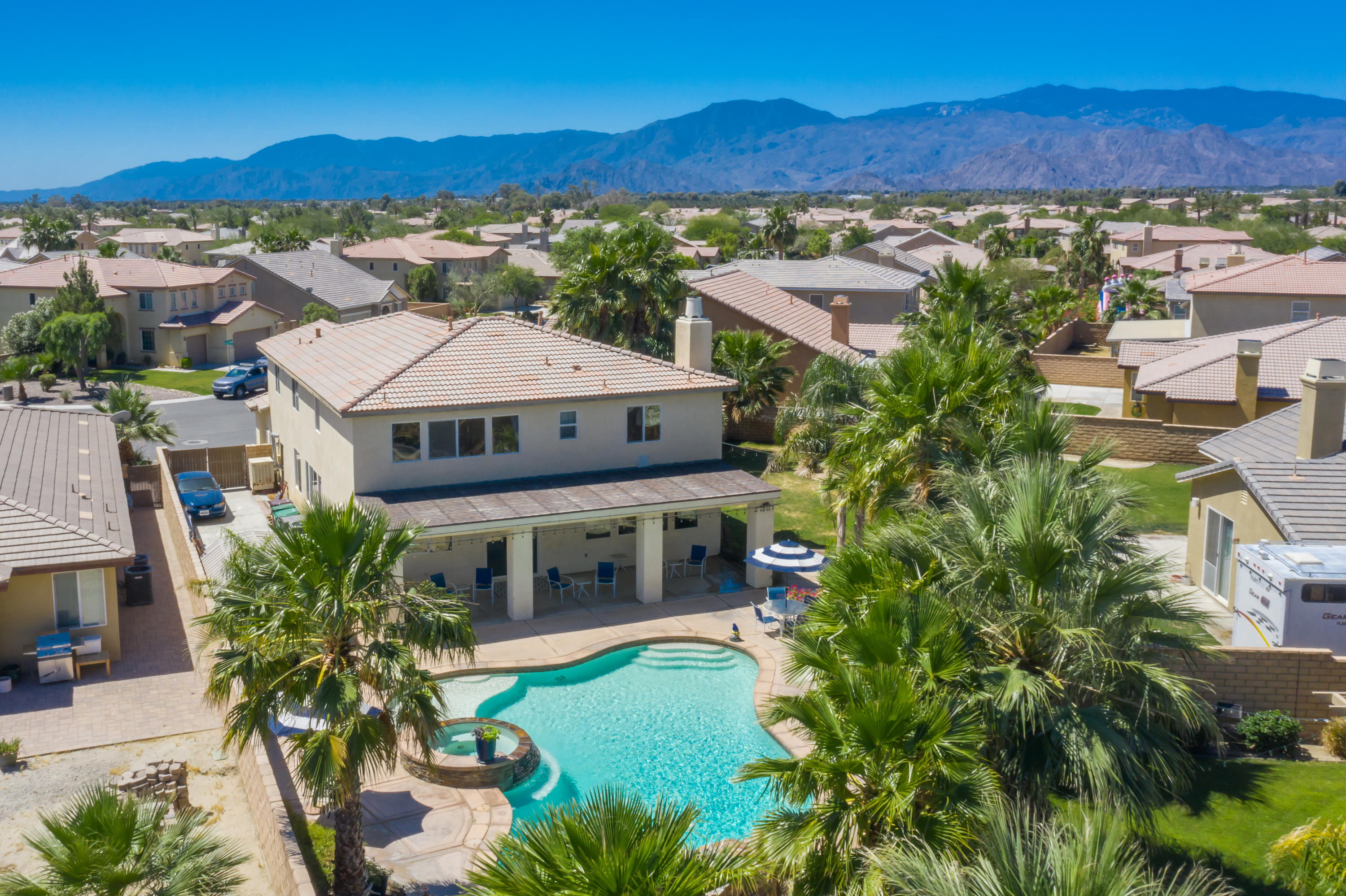 Photo of 37223 Haweswater Road, Indio, CA 92203