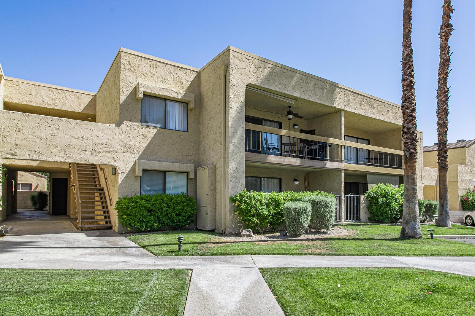 Photo of 5300 E Waverly Drive #4102, Palm Springs, CA 92264